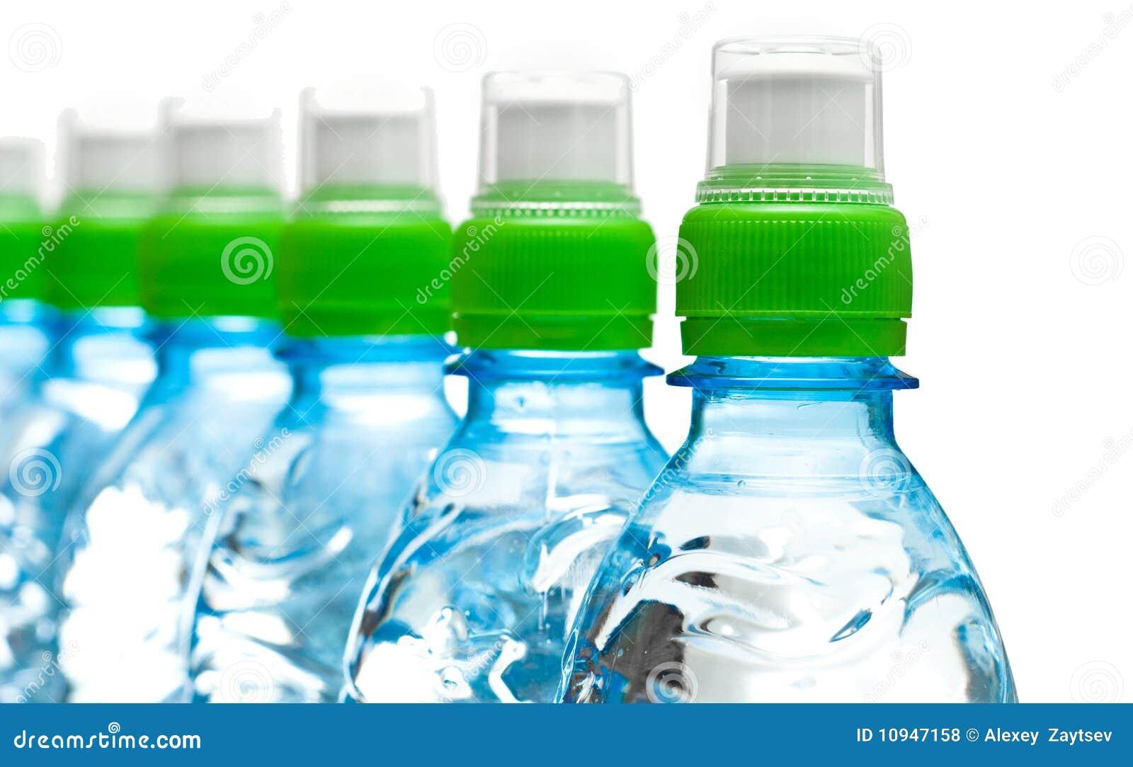 вода бутылок