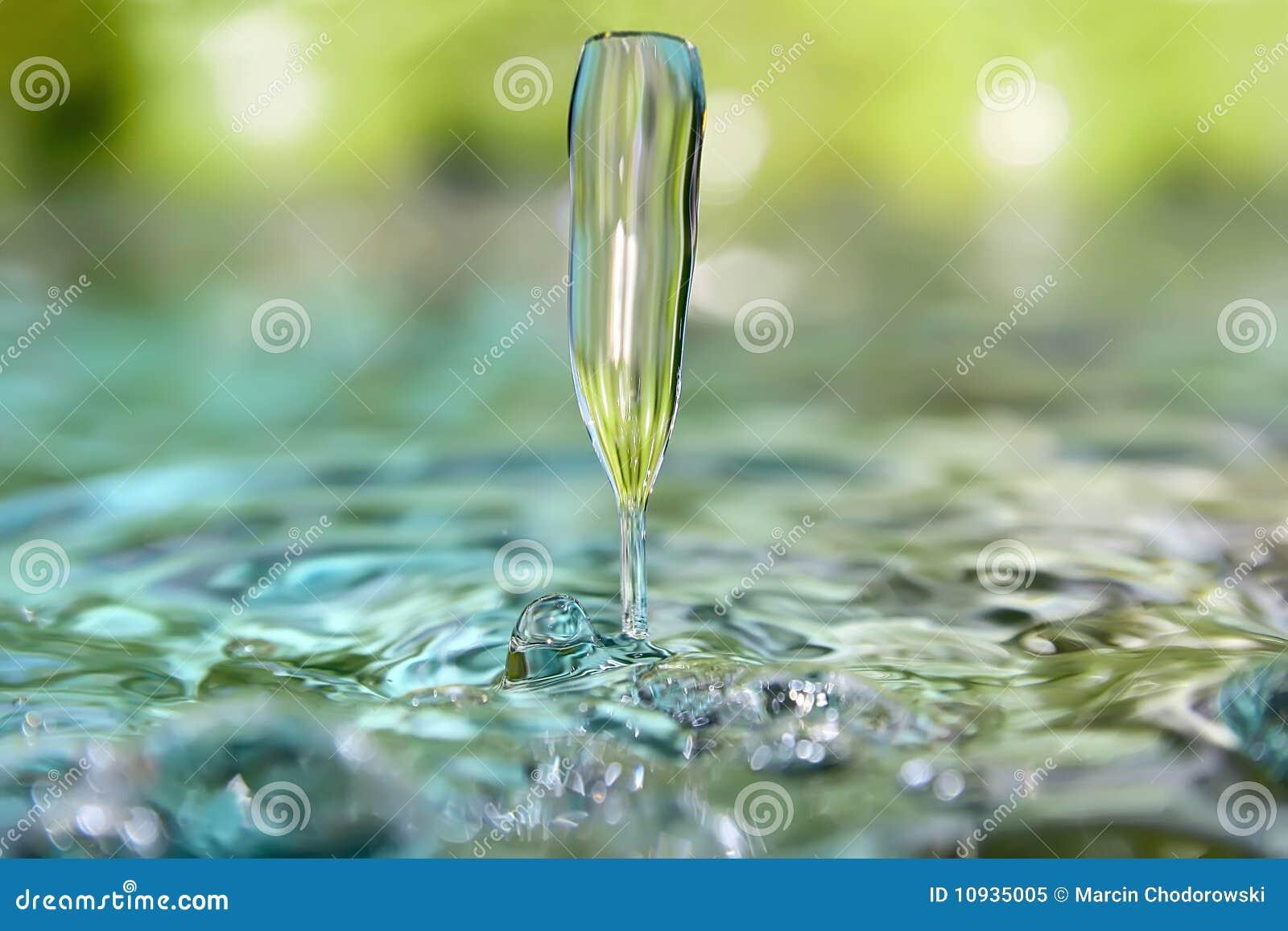 вода виноградин