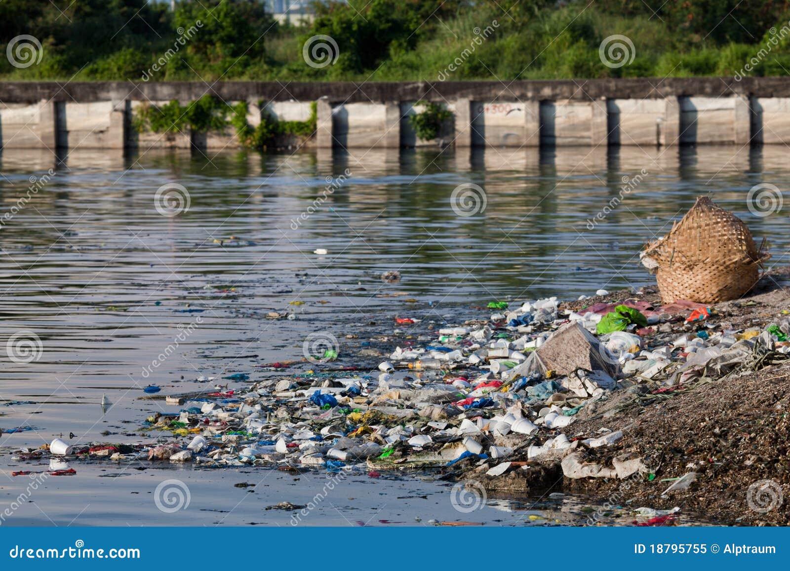 water pollution un hindi essays