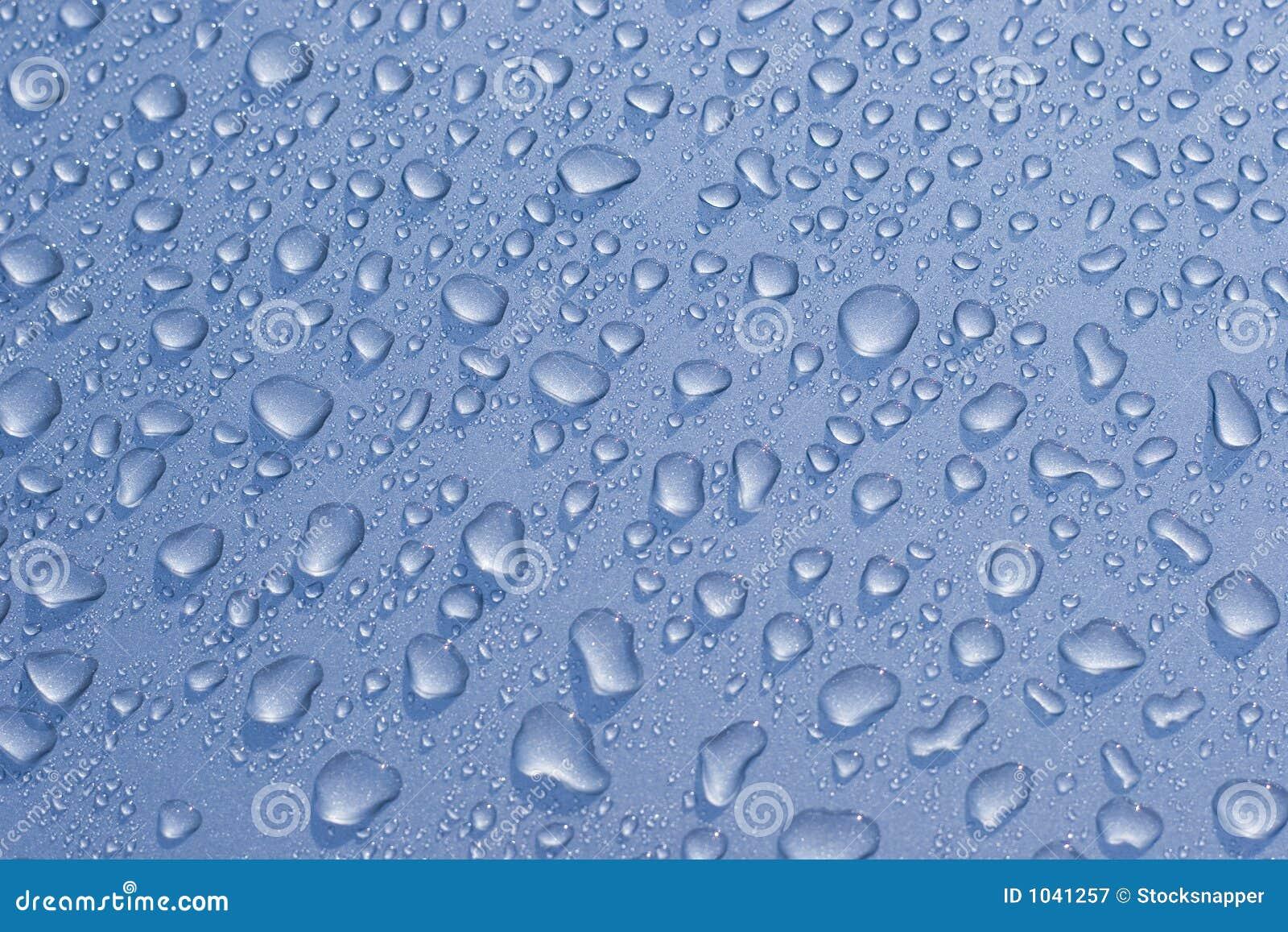 вода капек