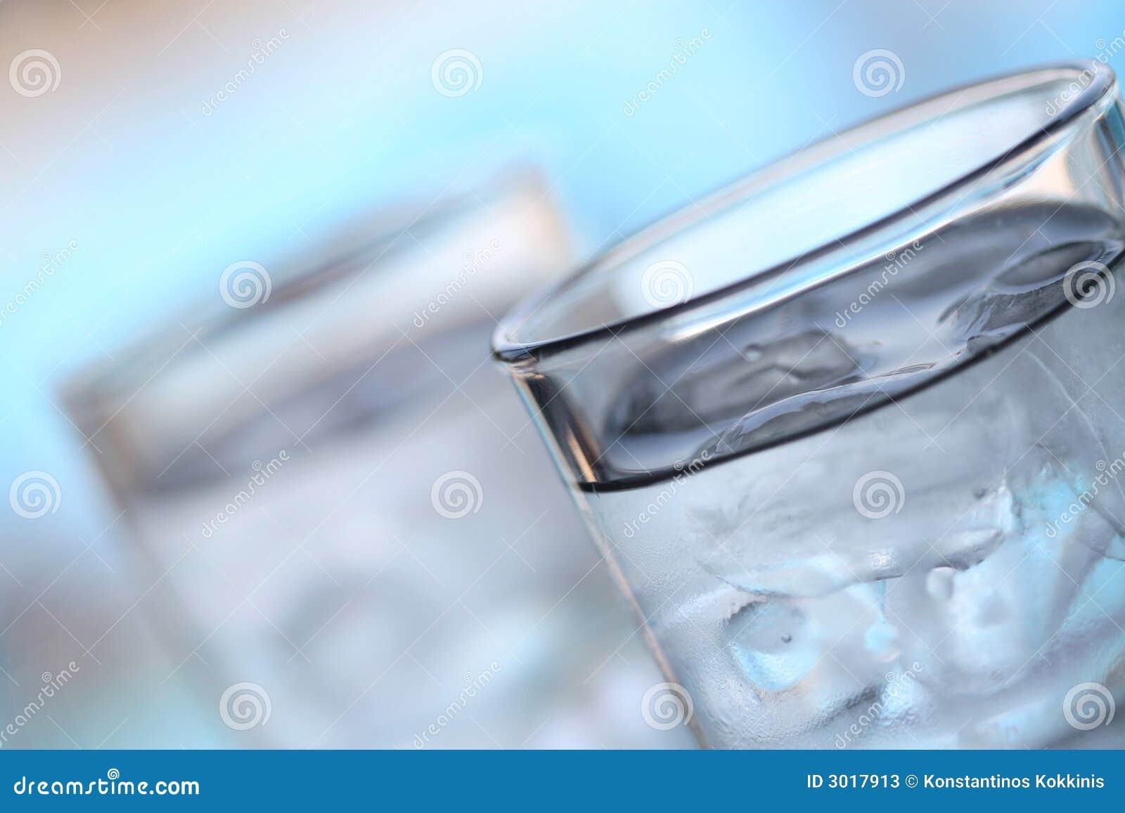 вода льда