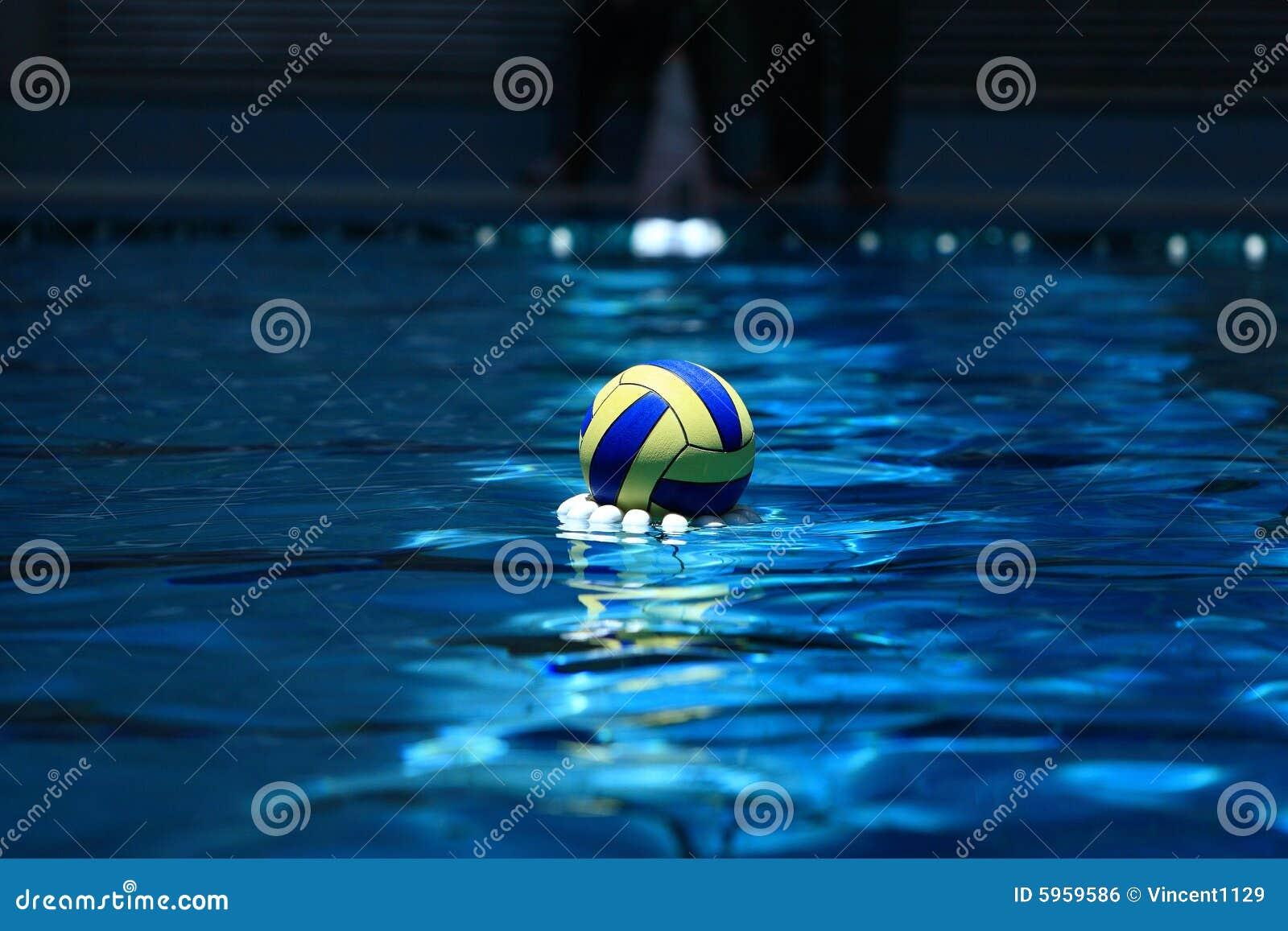 вода поло