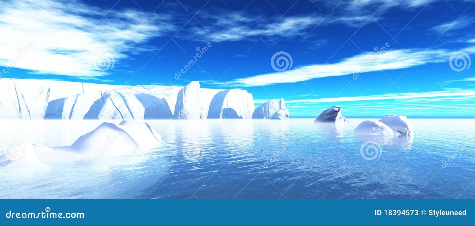 вода 02 айсбергов