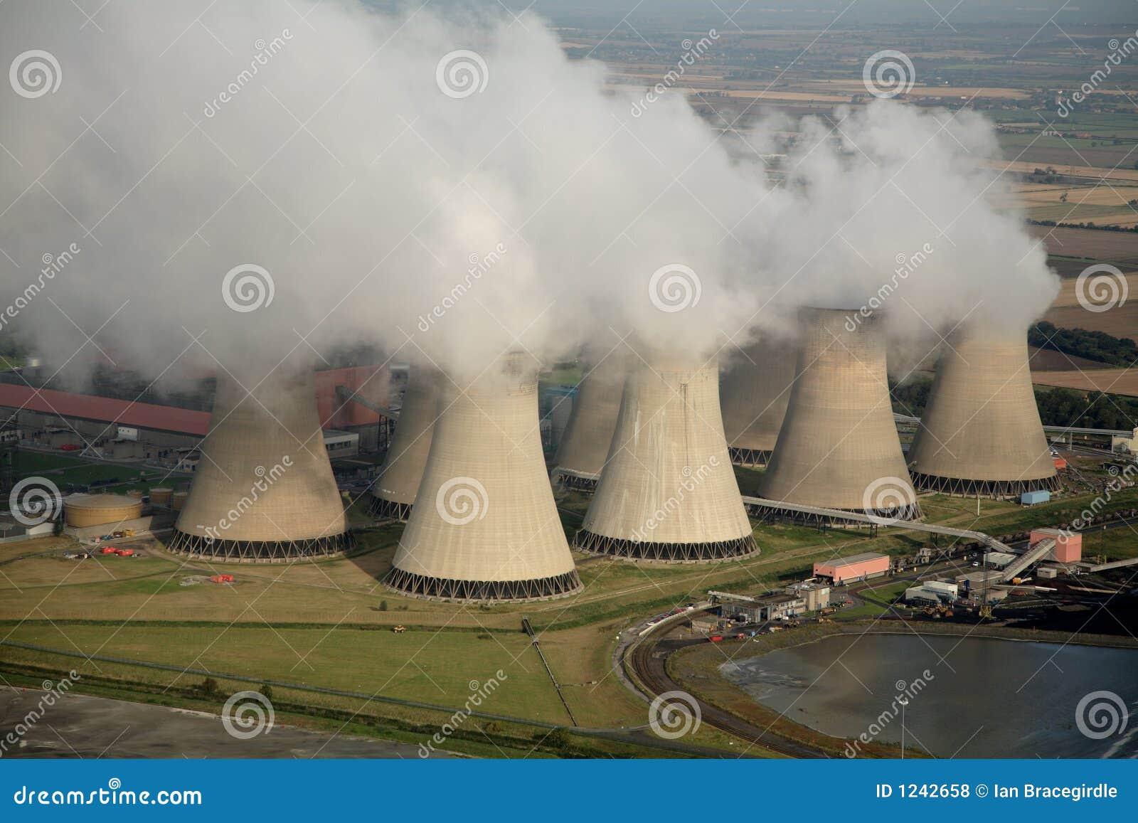 воздушная электростанция