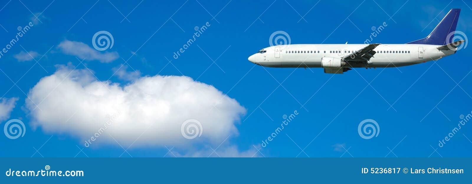 воздушное путешествие