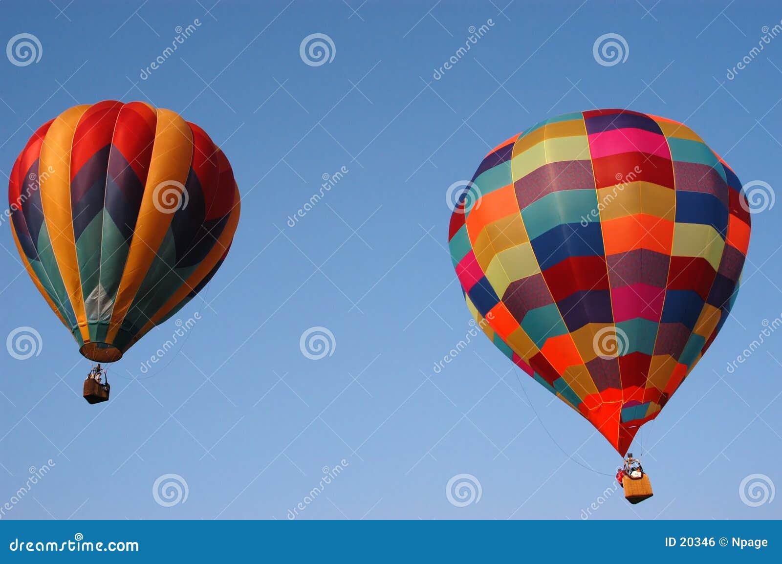воздушные шары III