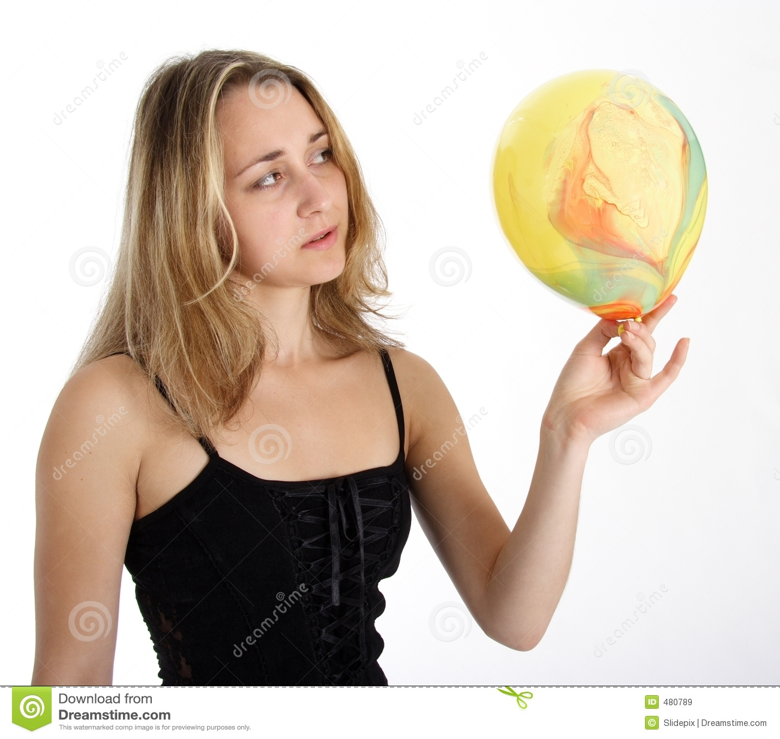 воздушный шар 2