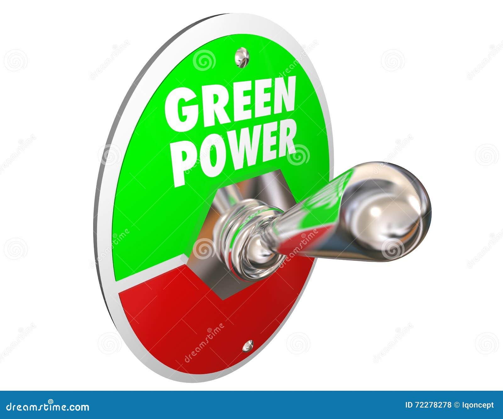 Download Возобновляющая энергия экологической энергии формулирует выключатель Иллюстрация штока - иллюстрации насчитывающей масло, энергия: 72278278