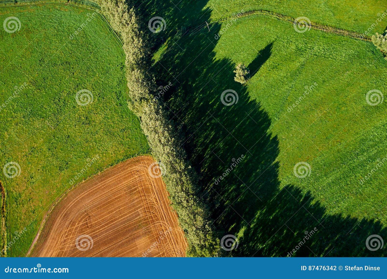 Воздушное поле