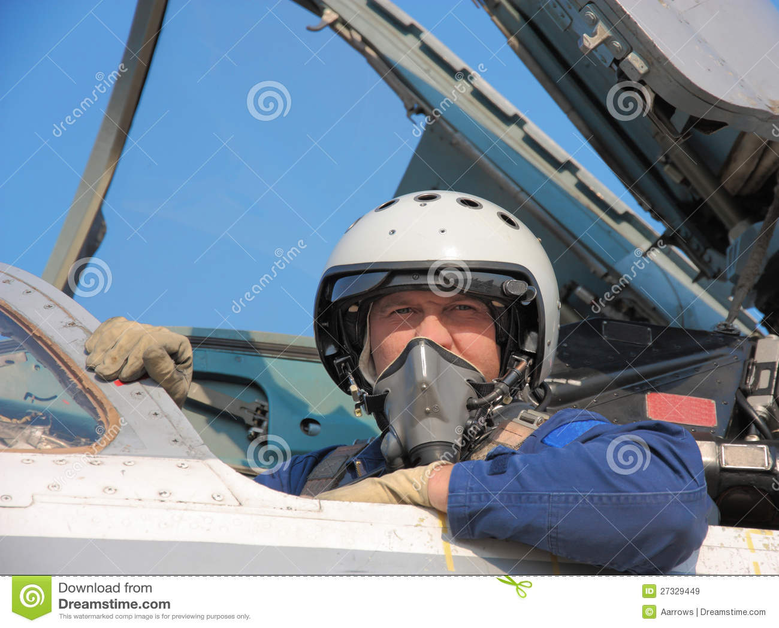 Воинский пилот