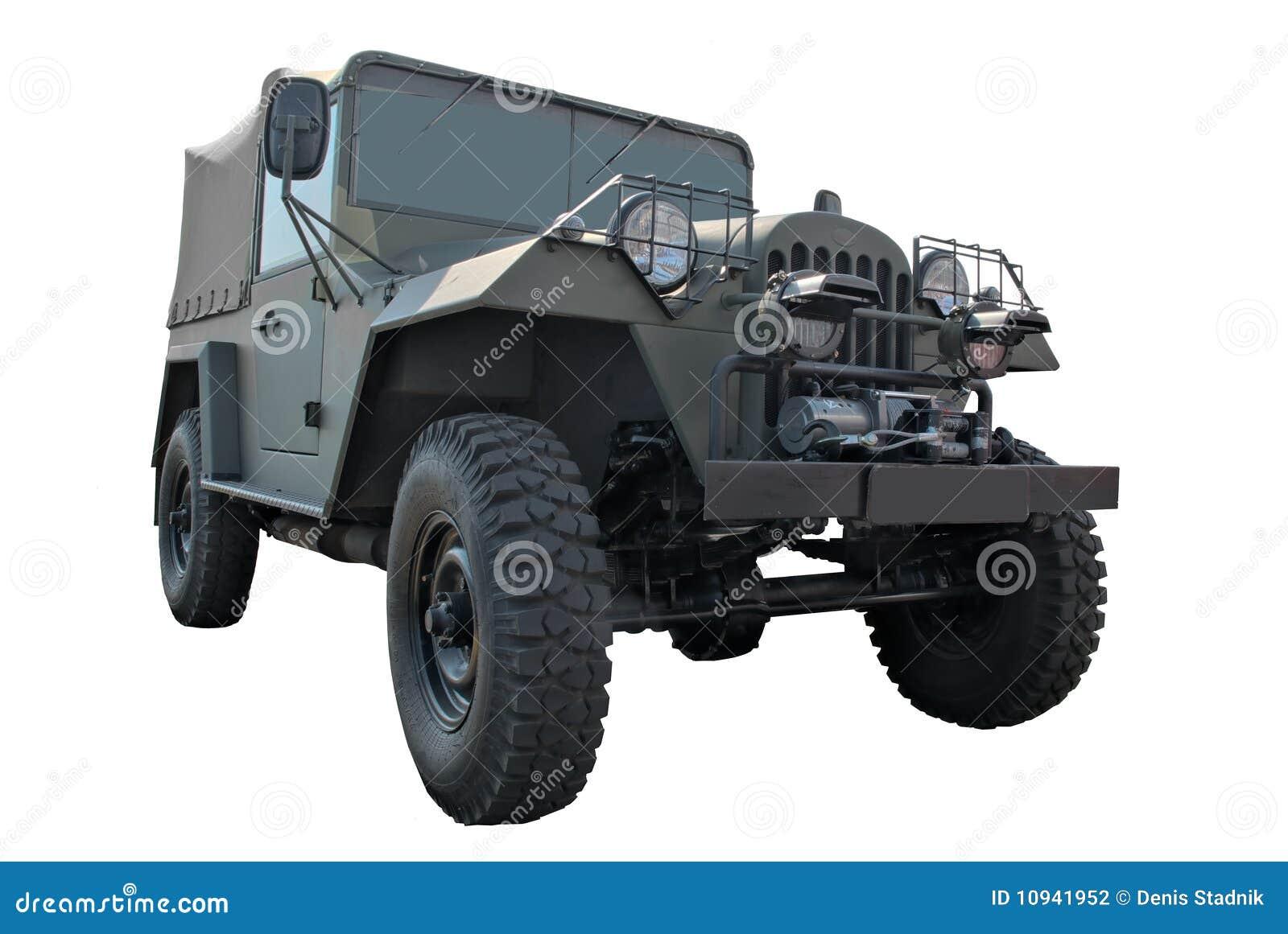 воиска автомобиля