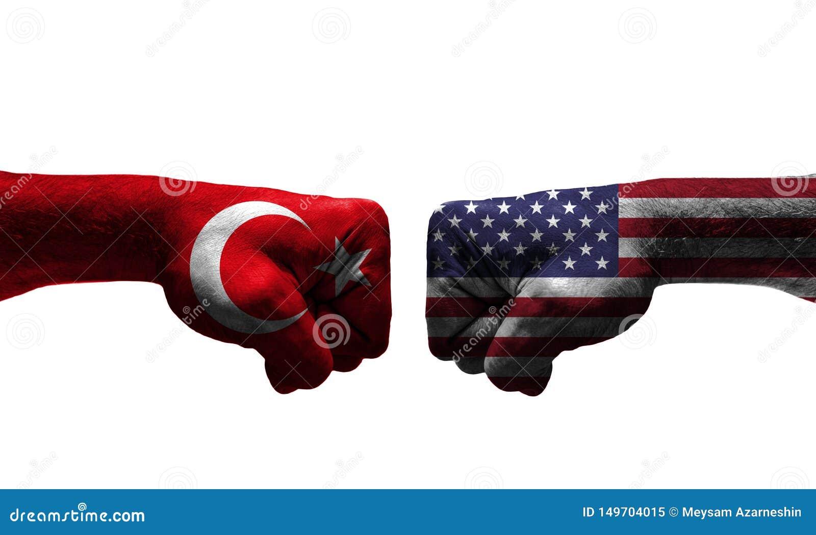 Война между 2 странами