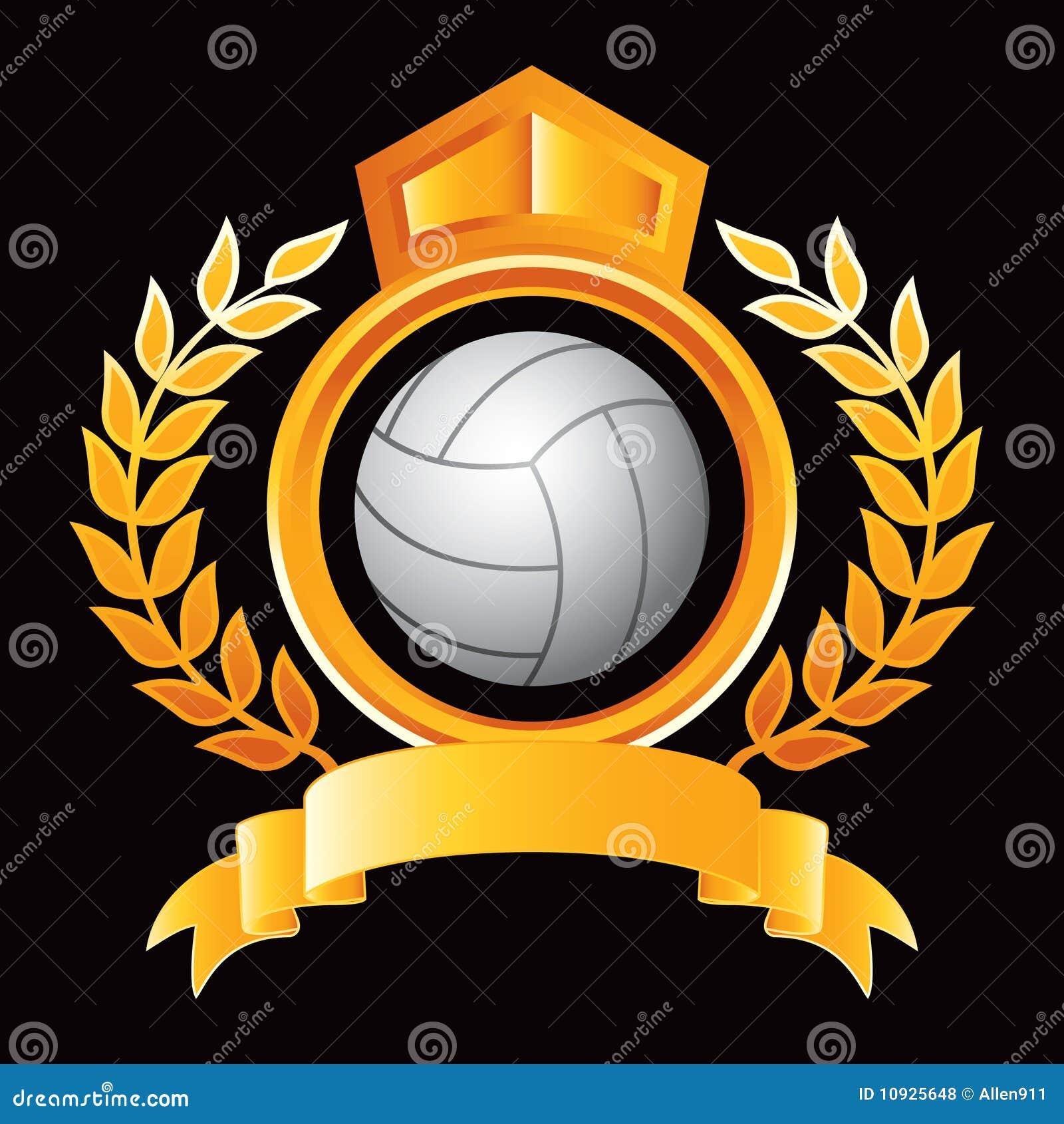 волейбол золота гребеня королевский