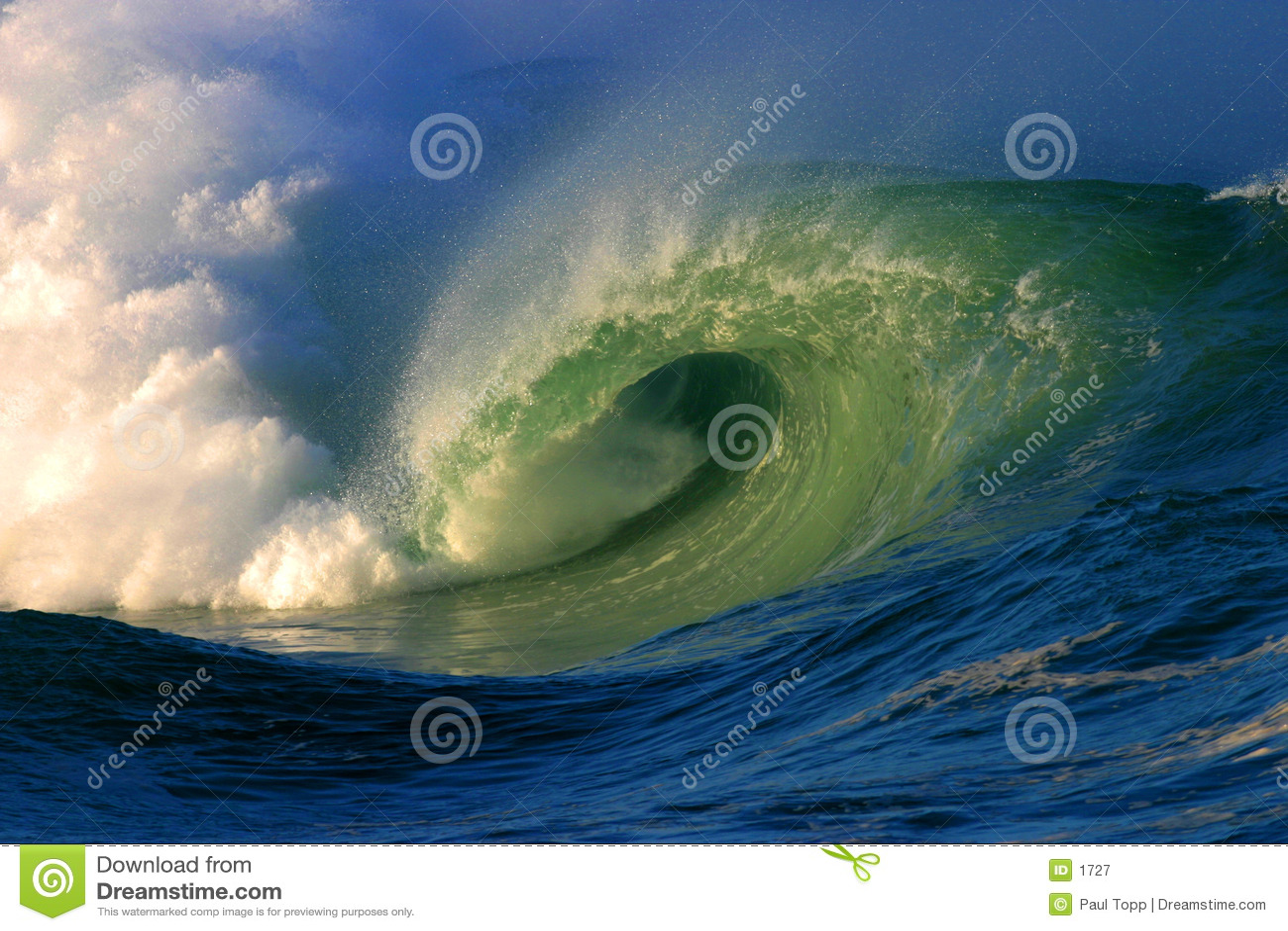 волны прибоя shorebreak