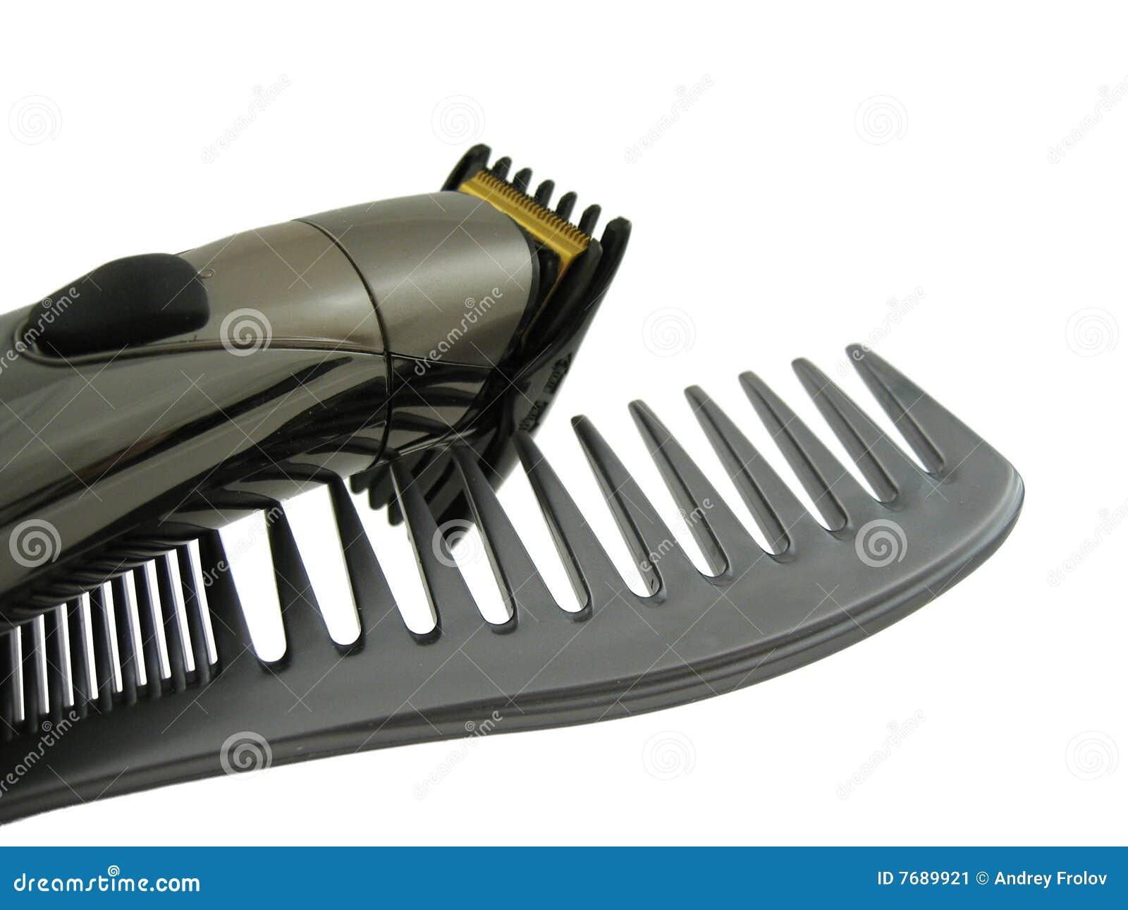 волосы comp клипера электрические