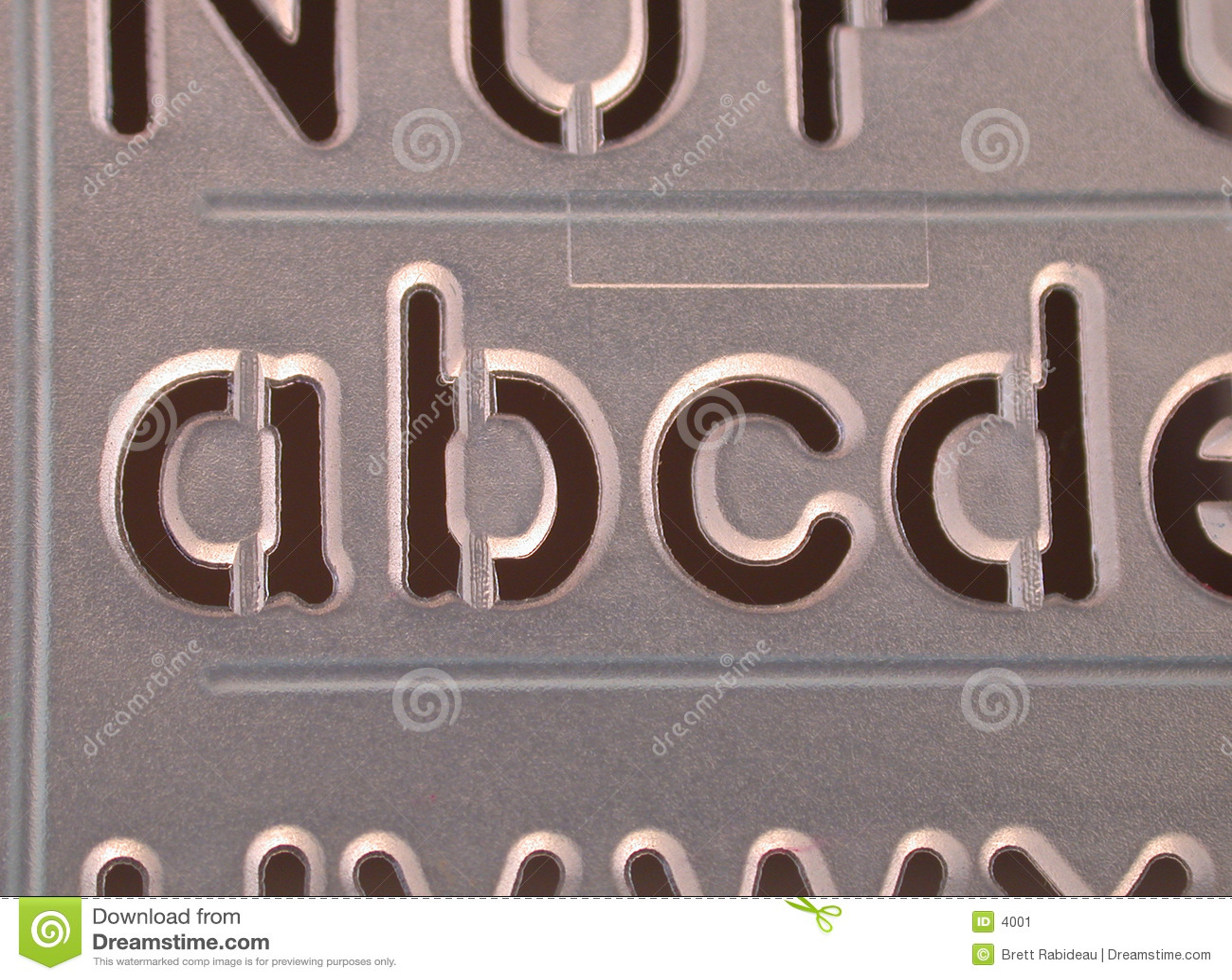 восковка abcd
