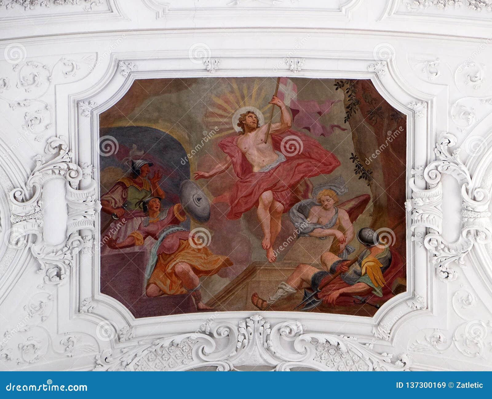 воскресение christ