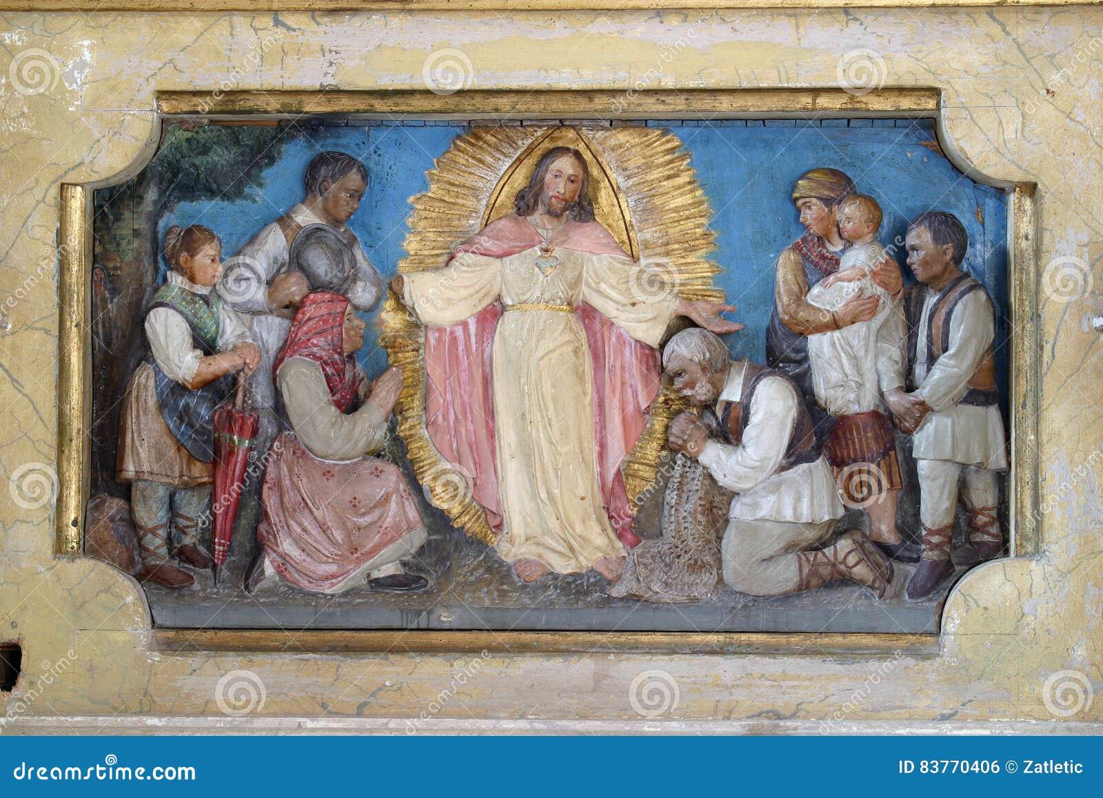воскресение jesus