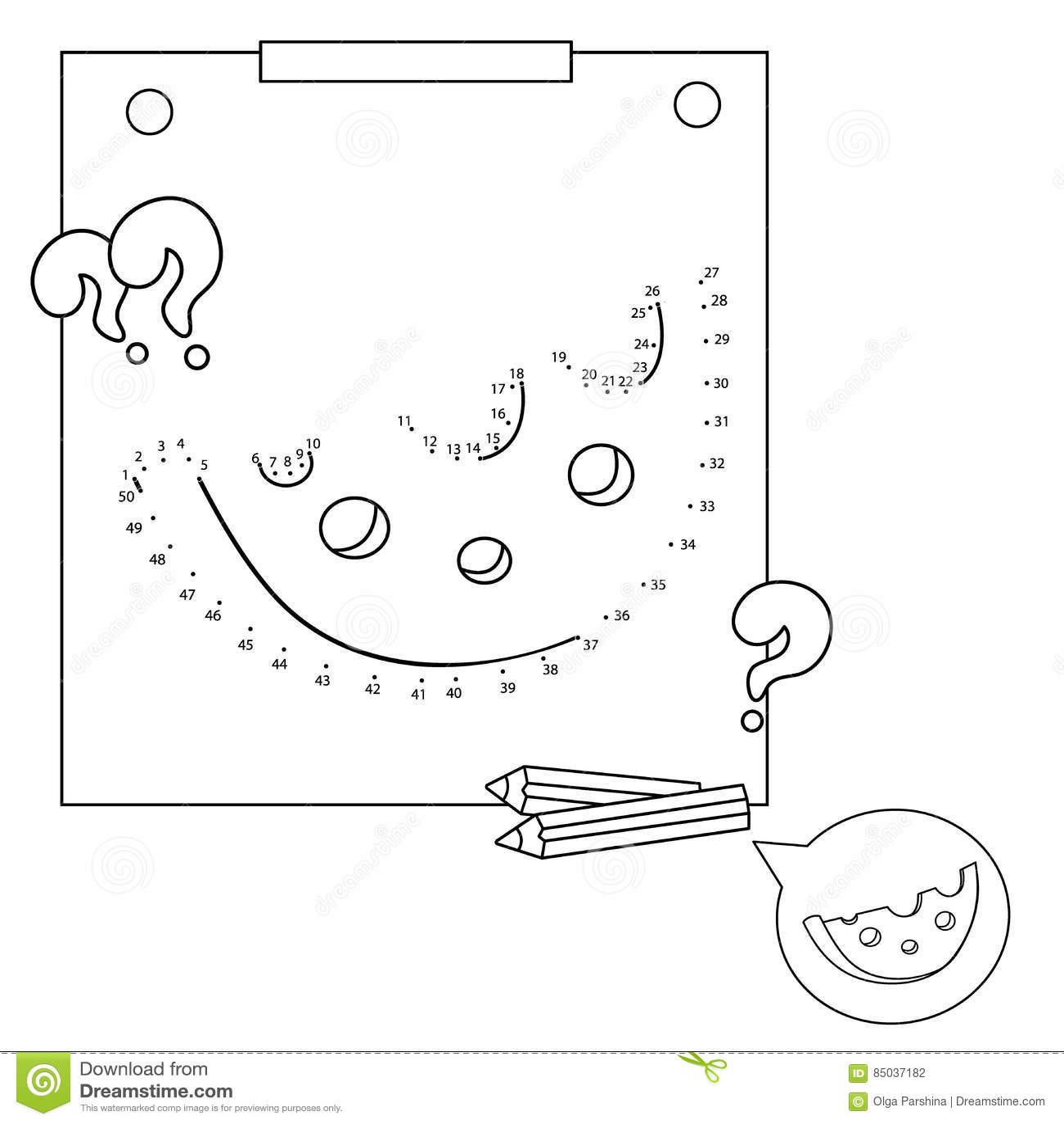 Воспитательные игры для детей: Манипуляция цифрами Сыр ...