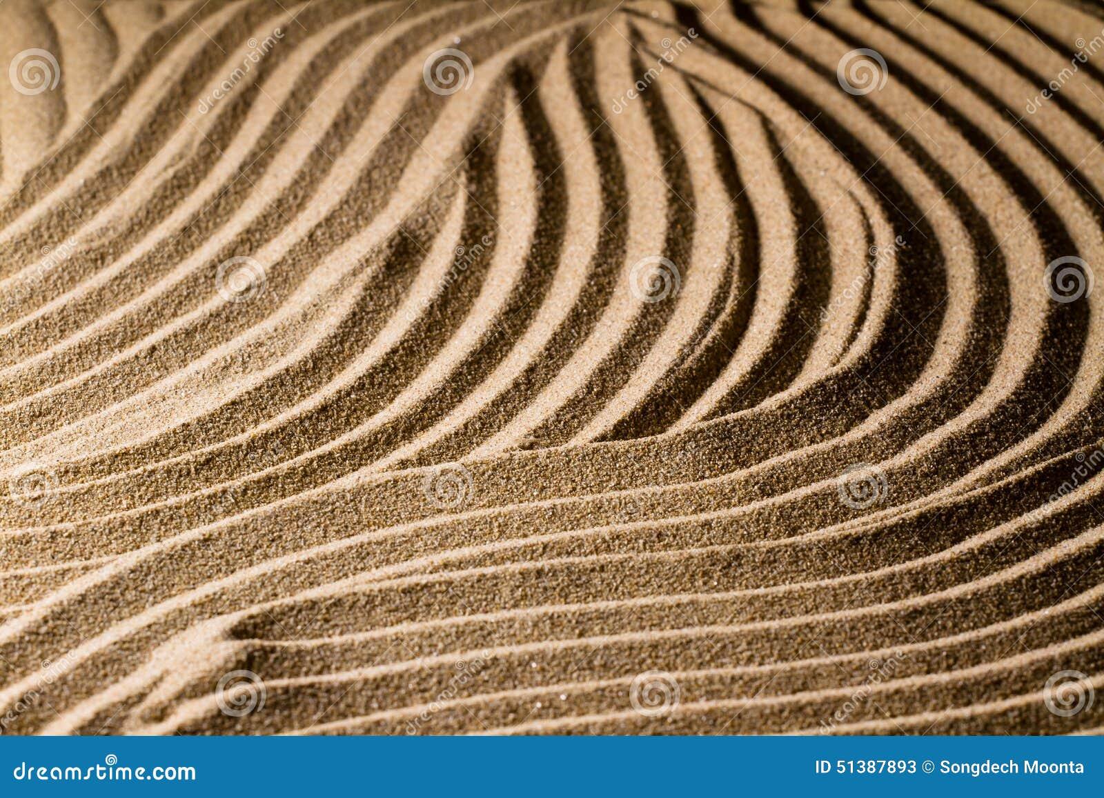 Волна песка