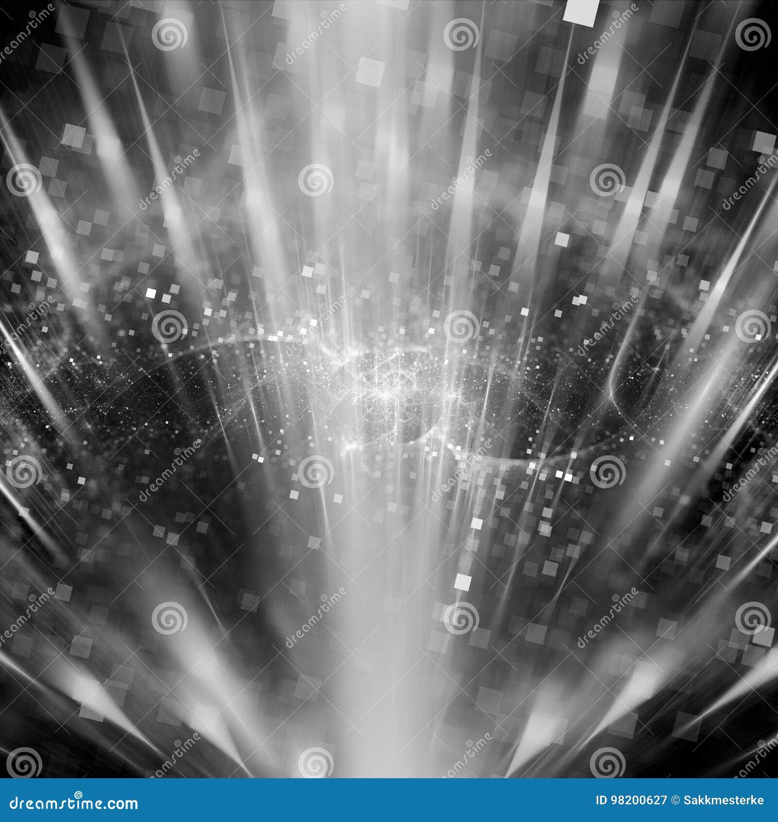 Download Волшебный взрыв частиц в текстуре космоса Иллюстрация штока - иллюстрации насчитывающей ноча, glitter: 98200627