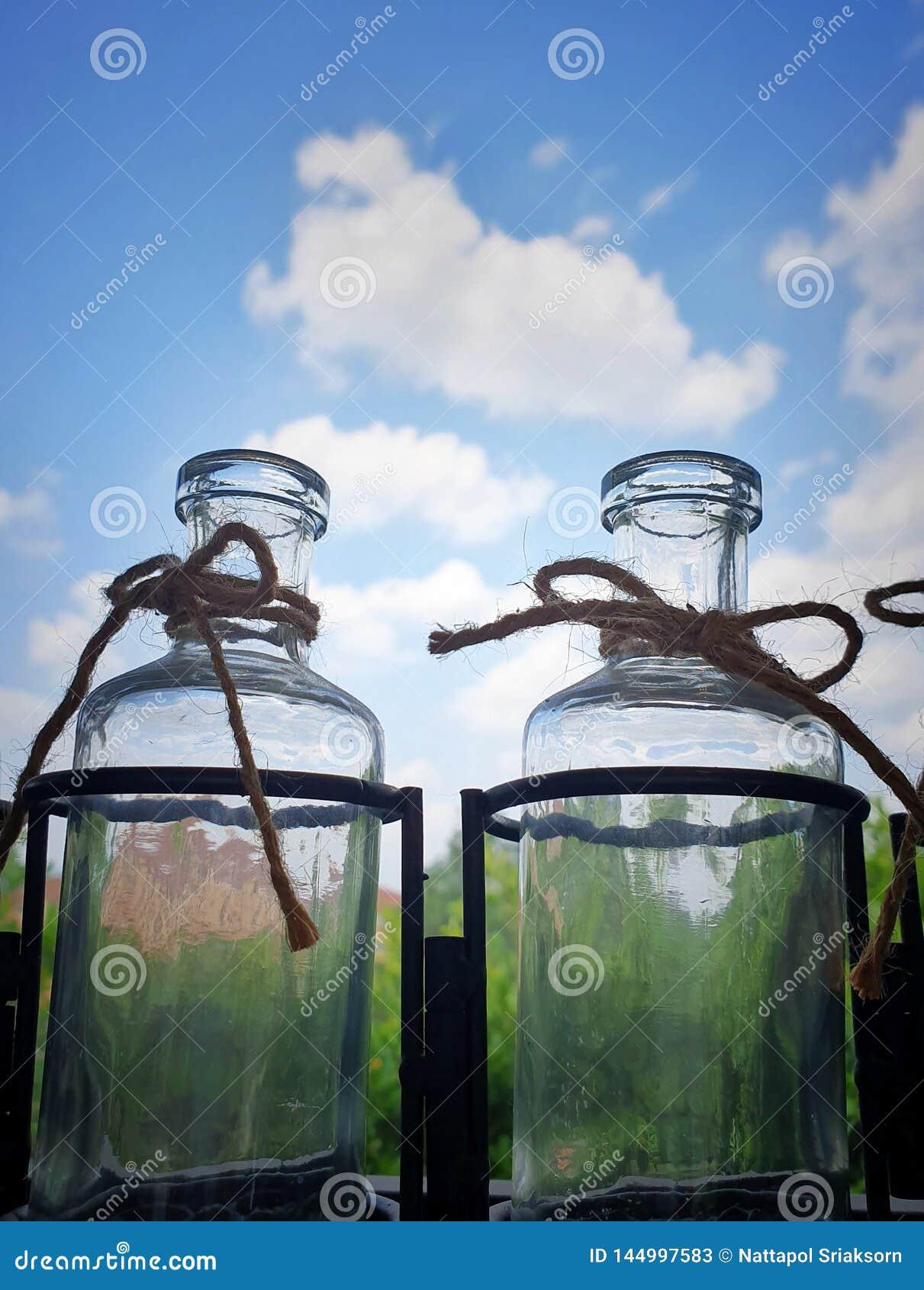 Время в бутылке