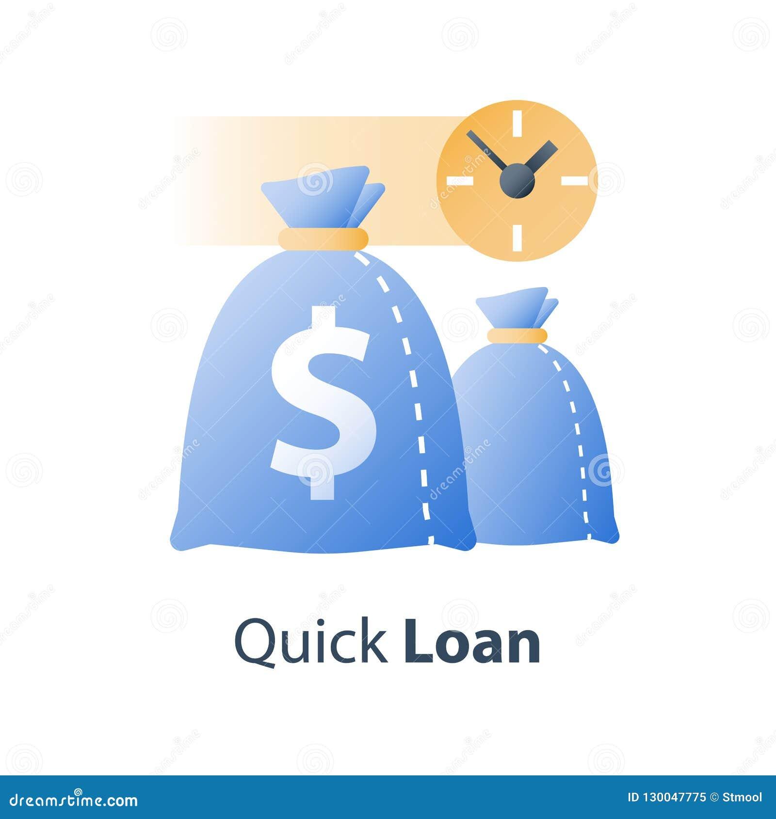 кредит время займа