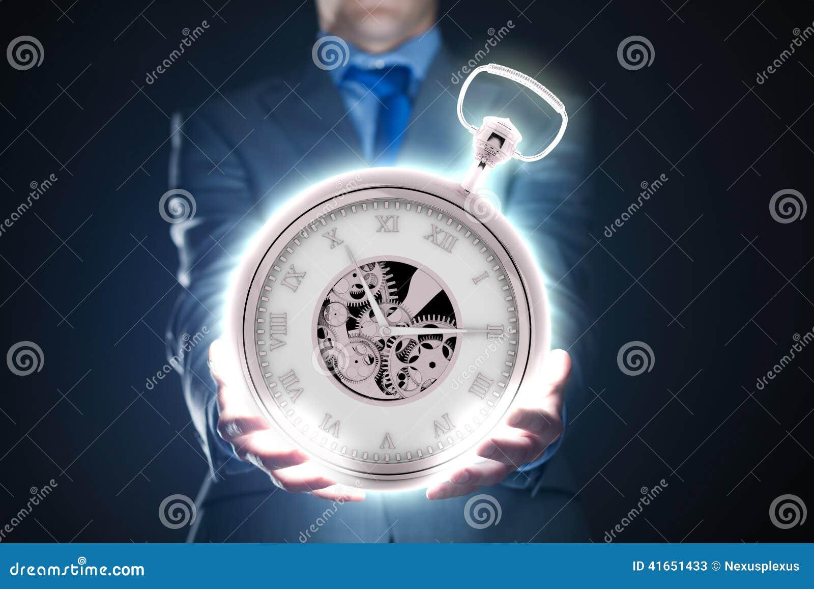 Время деньги