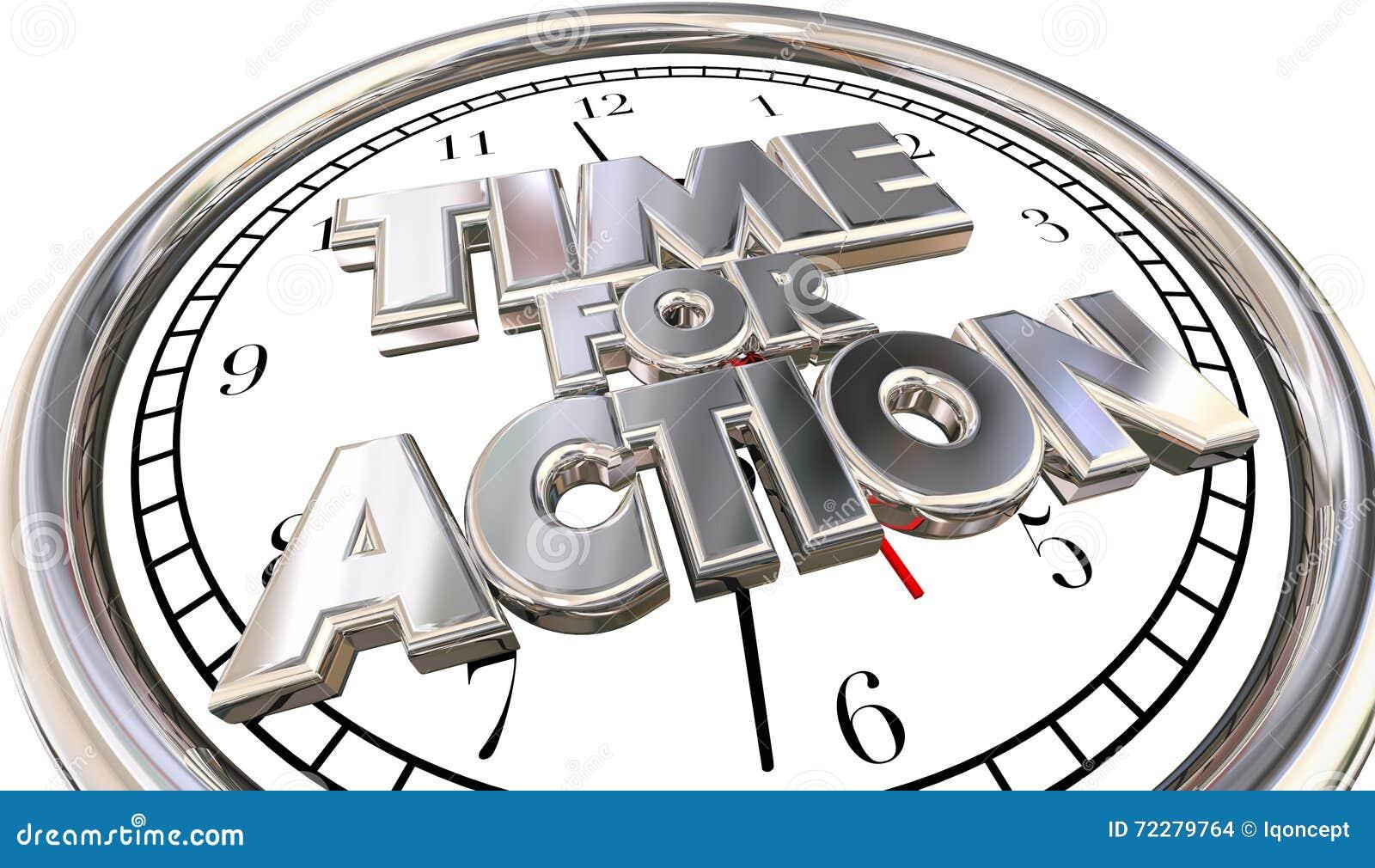 Download Время для часов действия теперь двигает прогресс преуспевает слова Иллюстрация штока - иллюстрации насчитывающей теперь, передне: 72279764