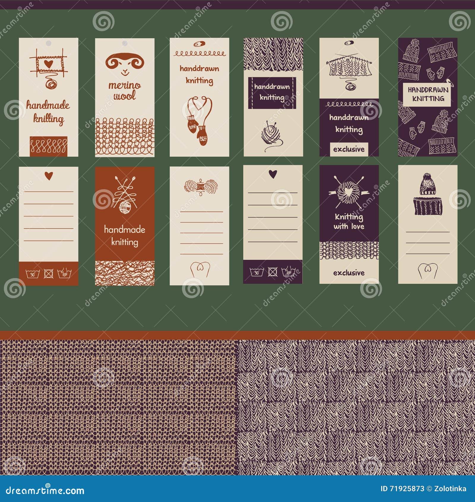 Вручите вычерченной иллюстрации вектора винтажную визитную карточку литерности