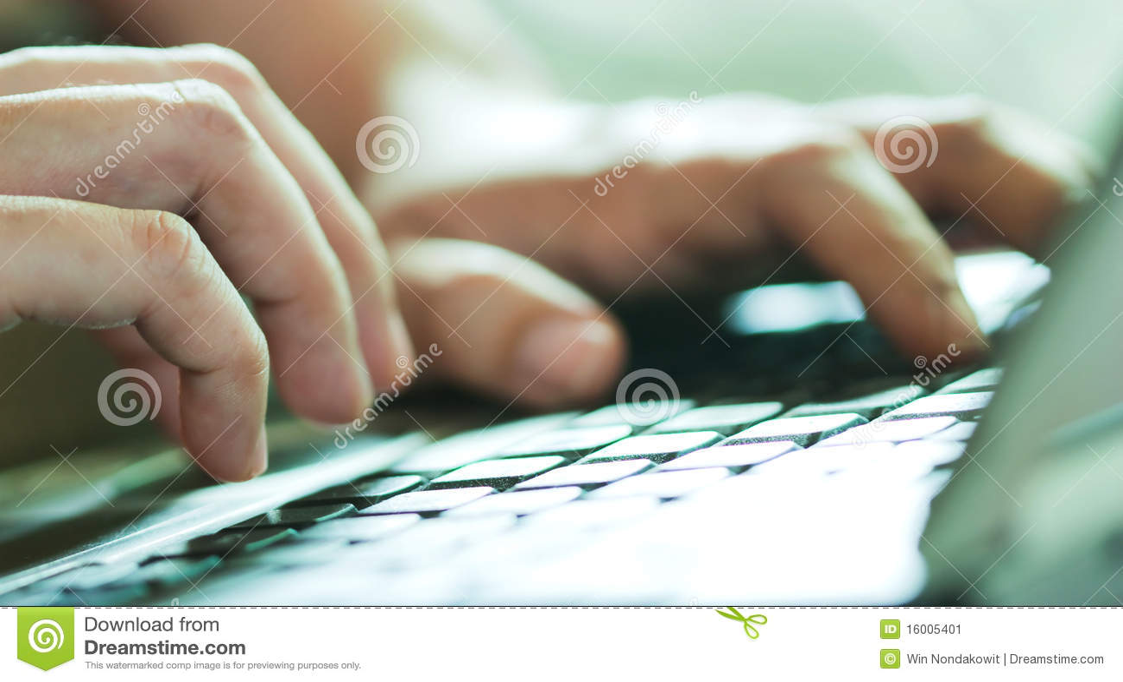 вручите клавиатуру