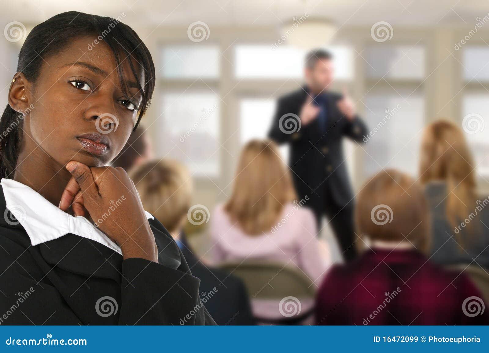 встреча конференции
