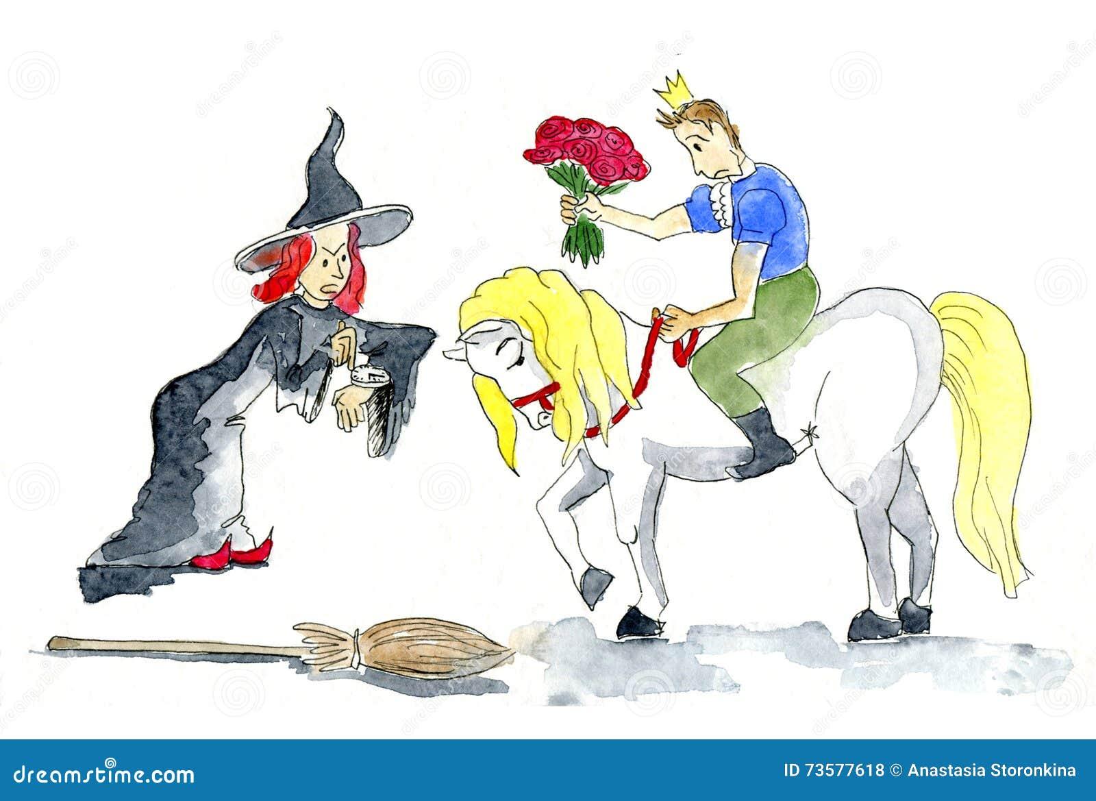 Для, смешные картинки про принца на белом