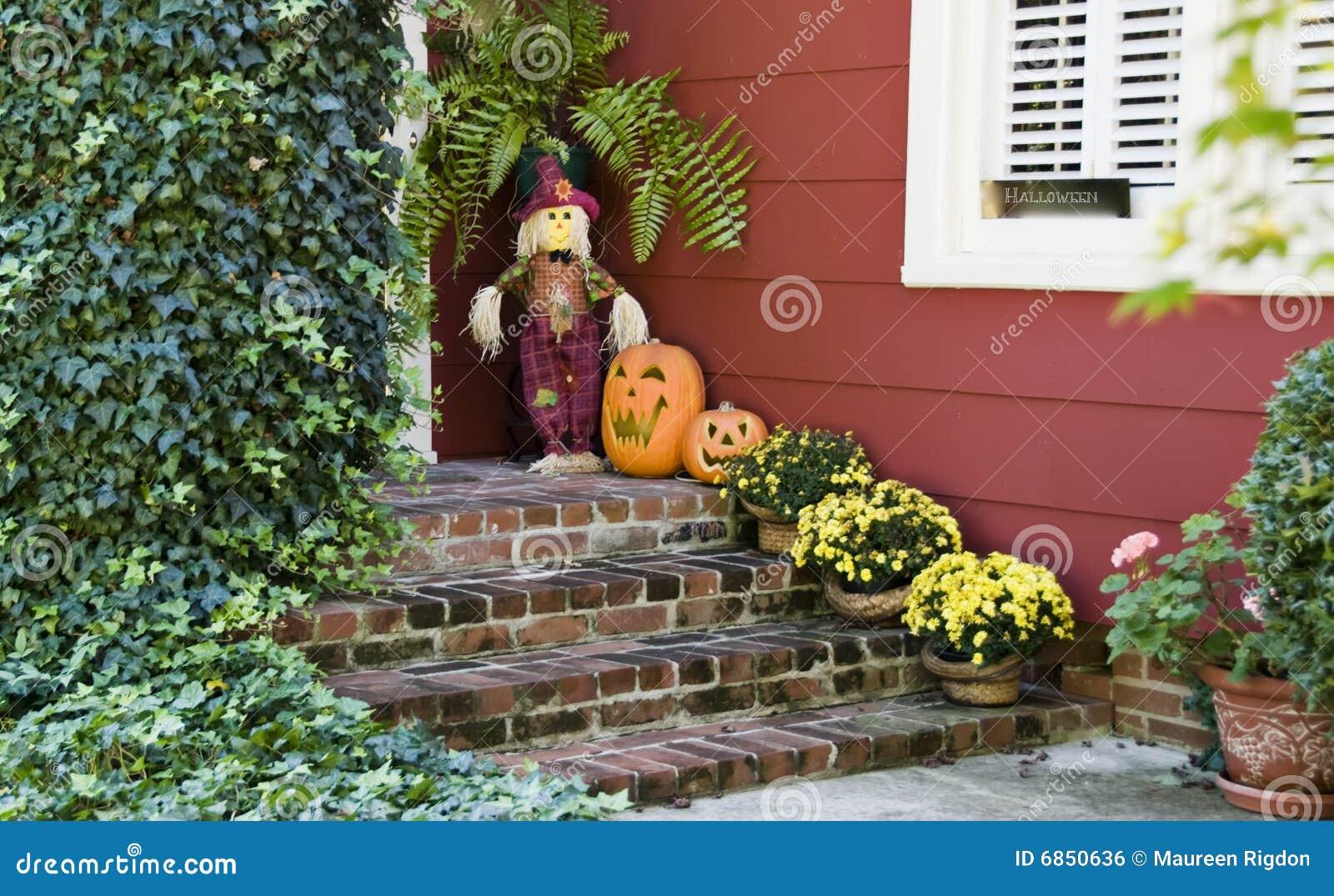 вход halloween