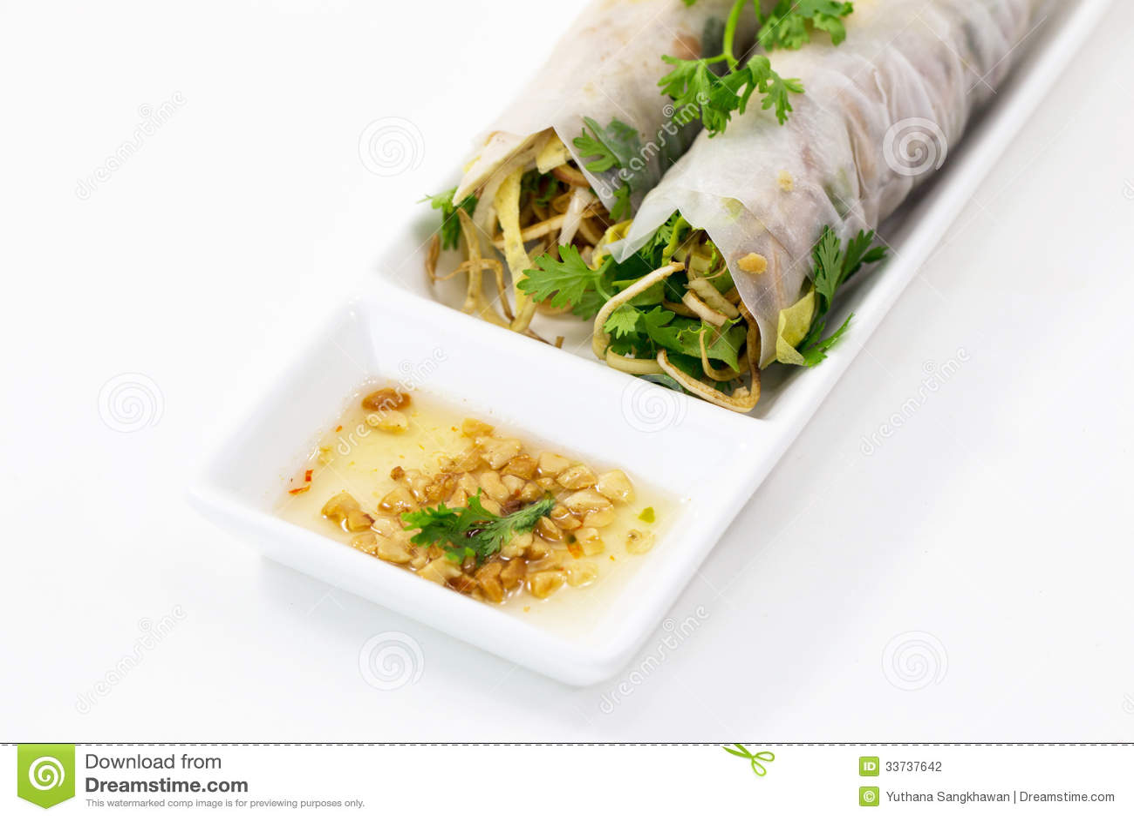 Въетнамская еда