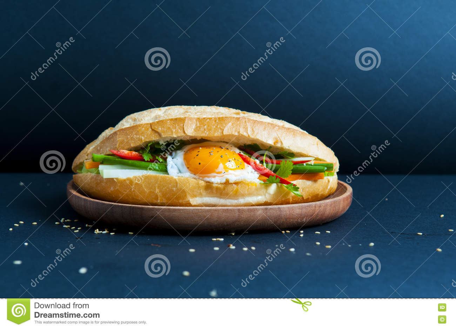 Въетнамский сандвич