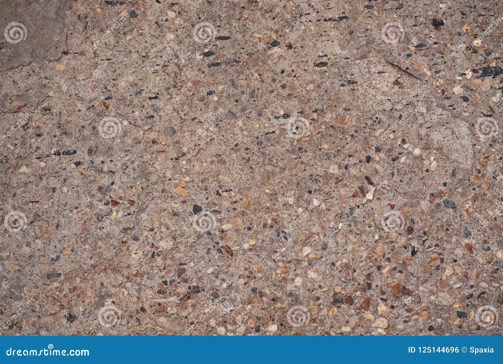 выдержанный бетон
