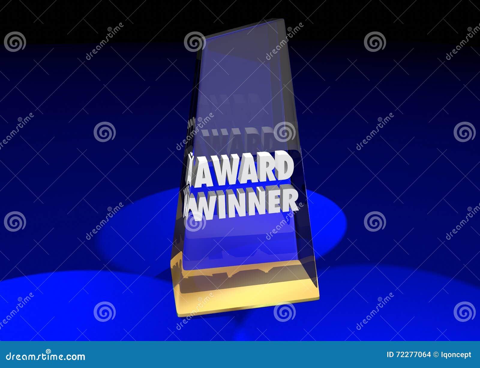 Download Выигранная конкуренция победителя награды грандиозная призовая Иллюстрация штока - иллюстрации насчитывающей ясность, церемония: 72277064