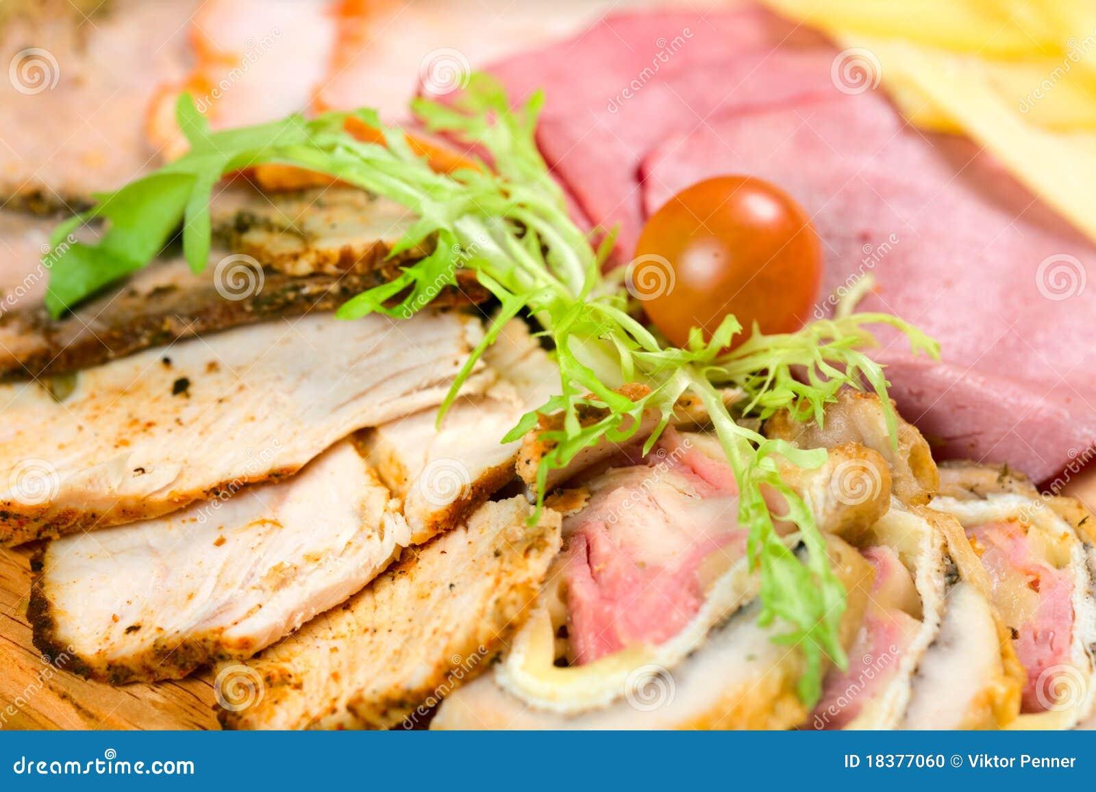 вылечено режущ мясо