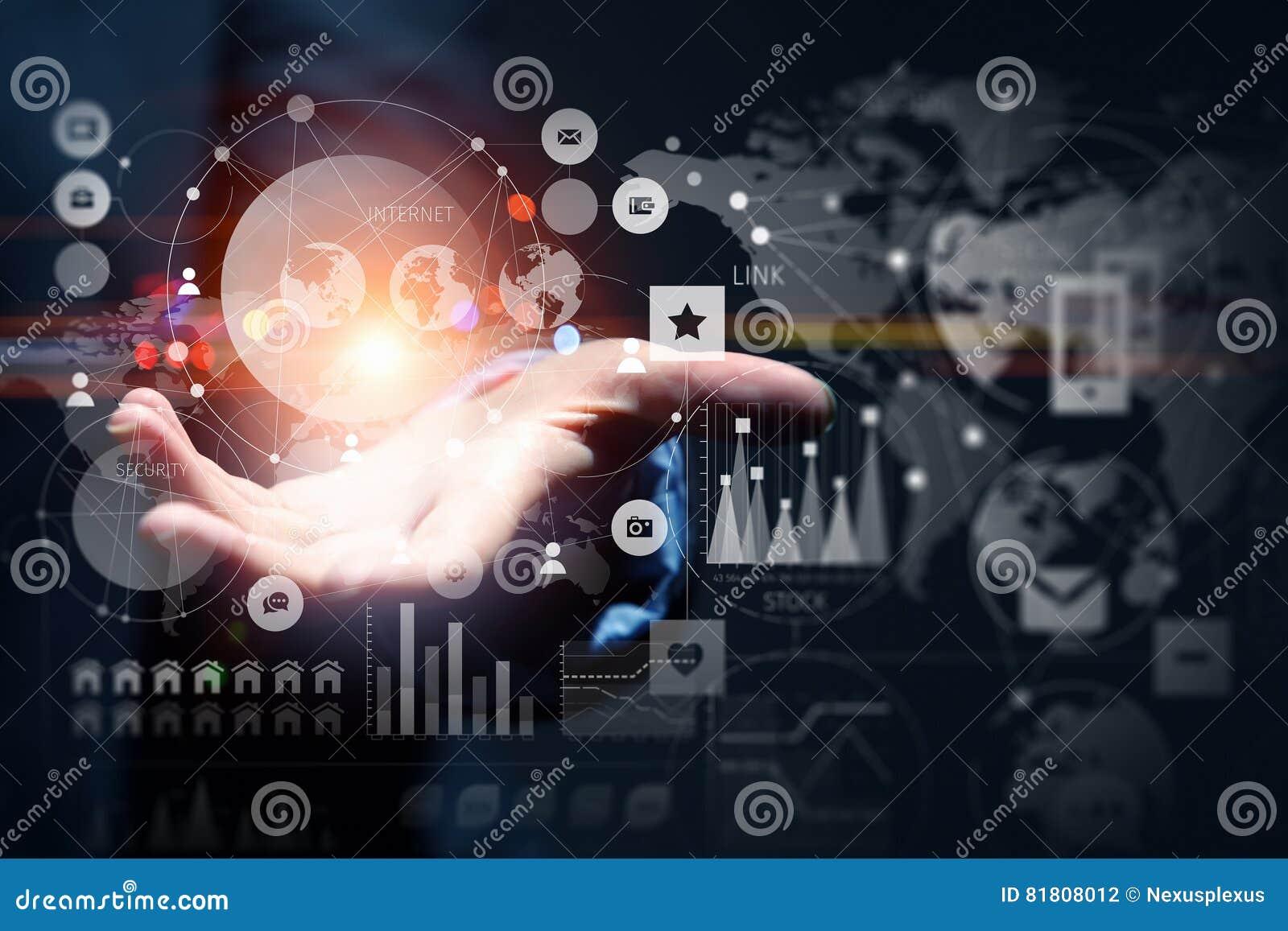 Высокие технологии для вашего успеха Мультимедиа