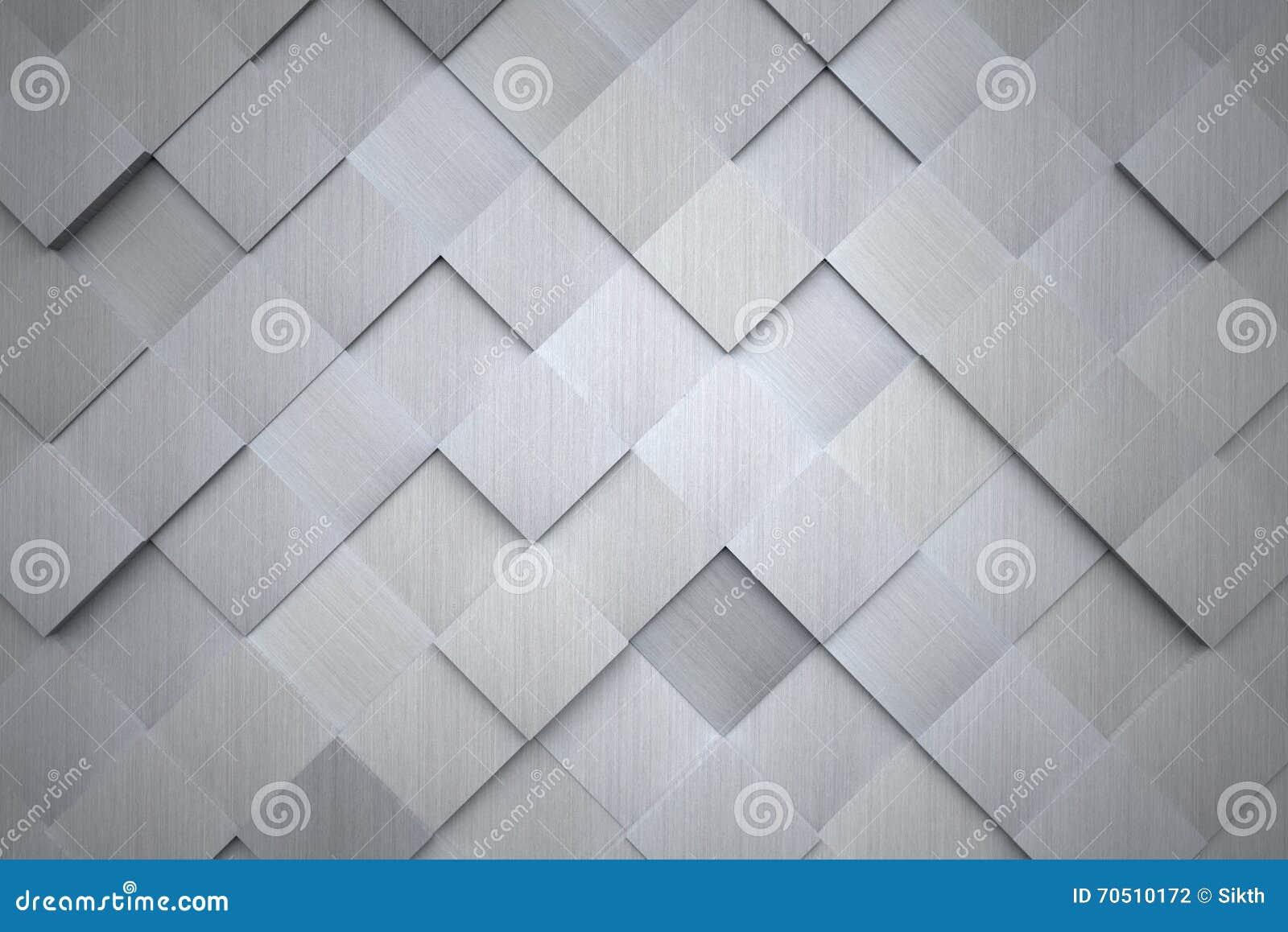 Высокотехнологичная алюминиевая предпосылка