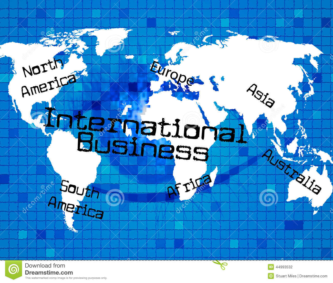international marketing tool around the world wide Who are the individuals developing international marketing plans and learn how you can become one of them find it all at marketing-schoolsorg as technology creates leaps in communication, transportation, and financial flows, the world continues to feel smaller and smaller it is possible for.