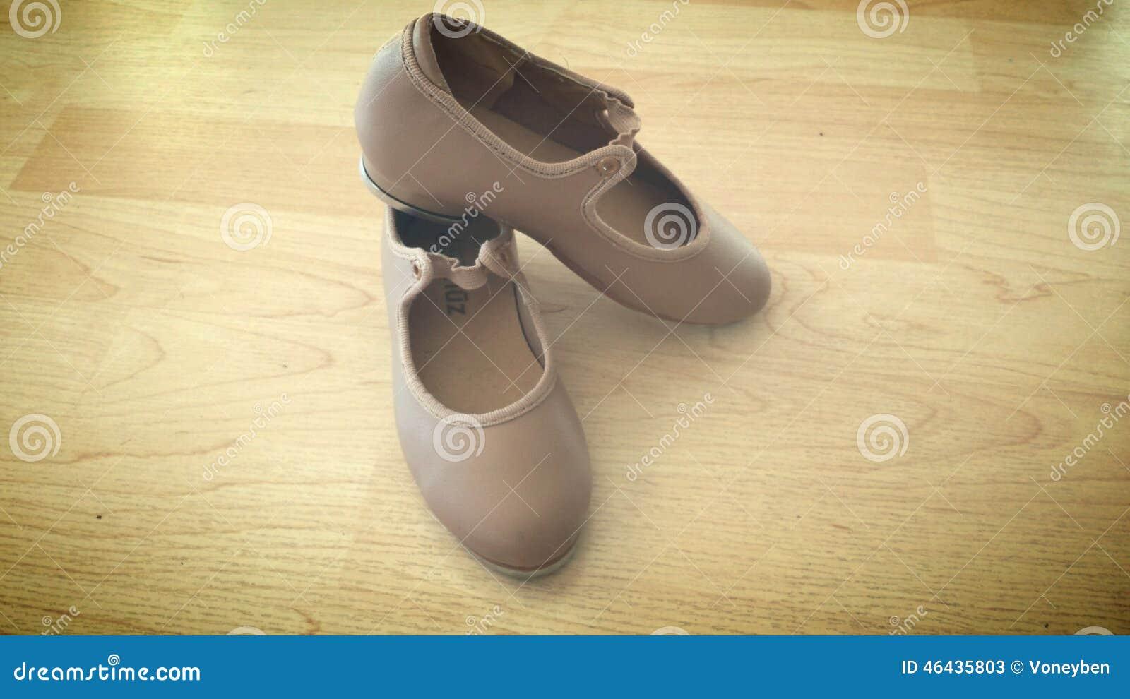 Выстучайте ботинки