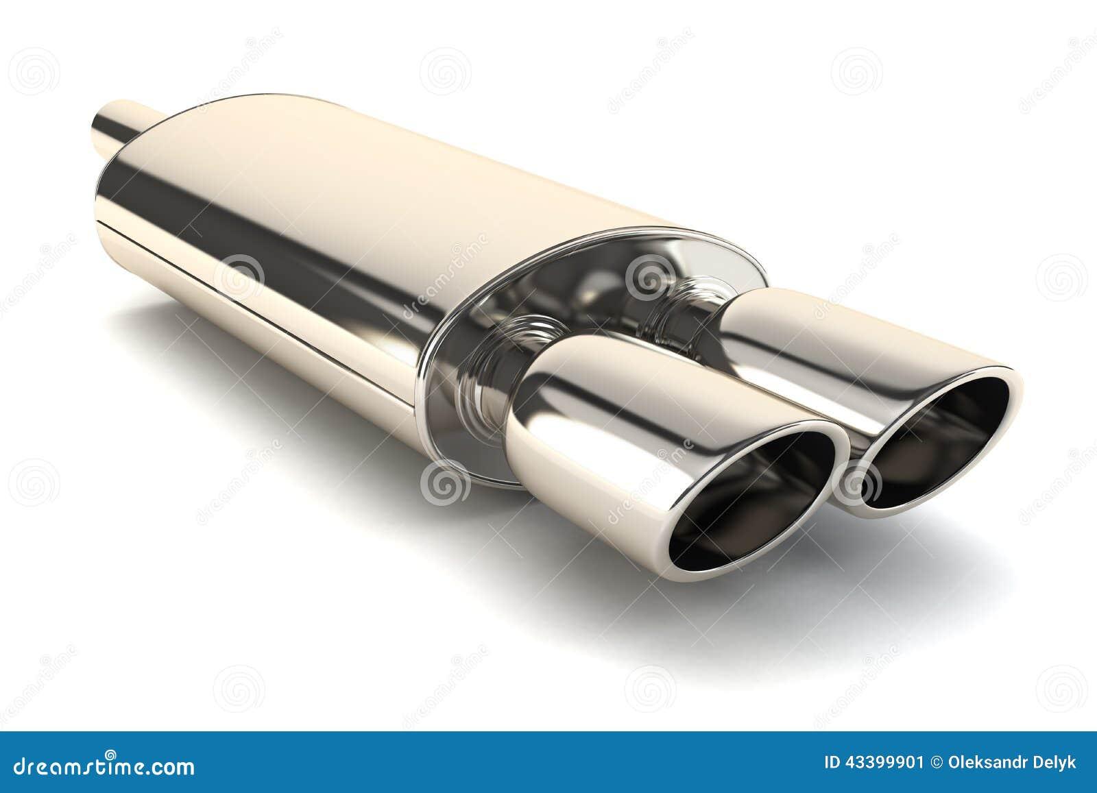 такое использование прямоточных труб в автомобиле ответственность условия