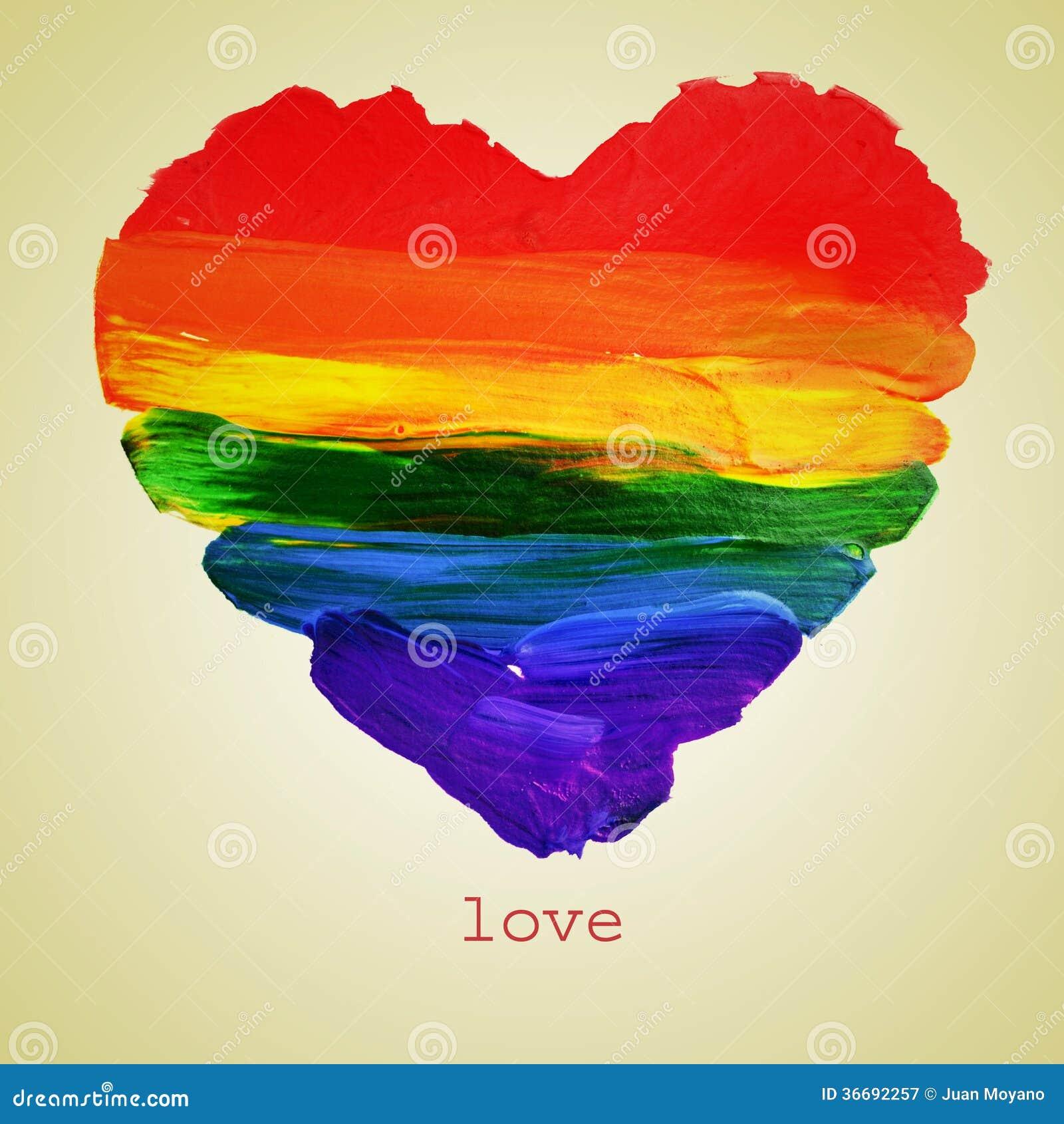 Влюбленность гомосексуалиста