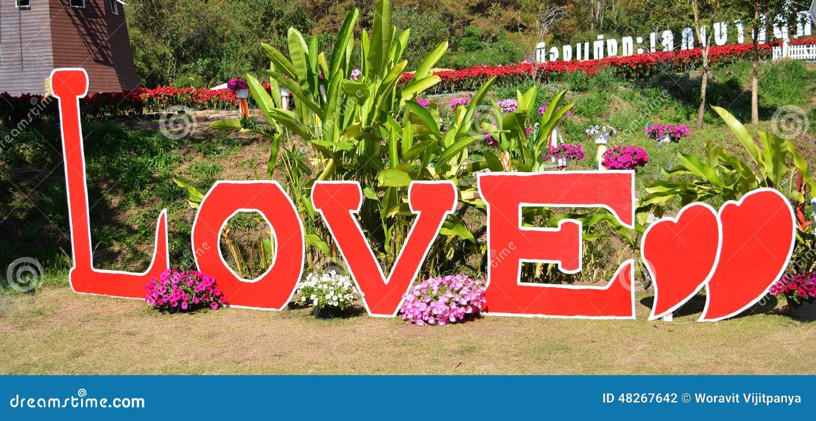 Влюбленность знаков