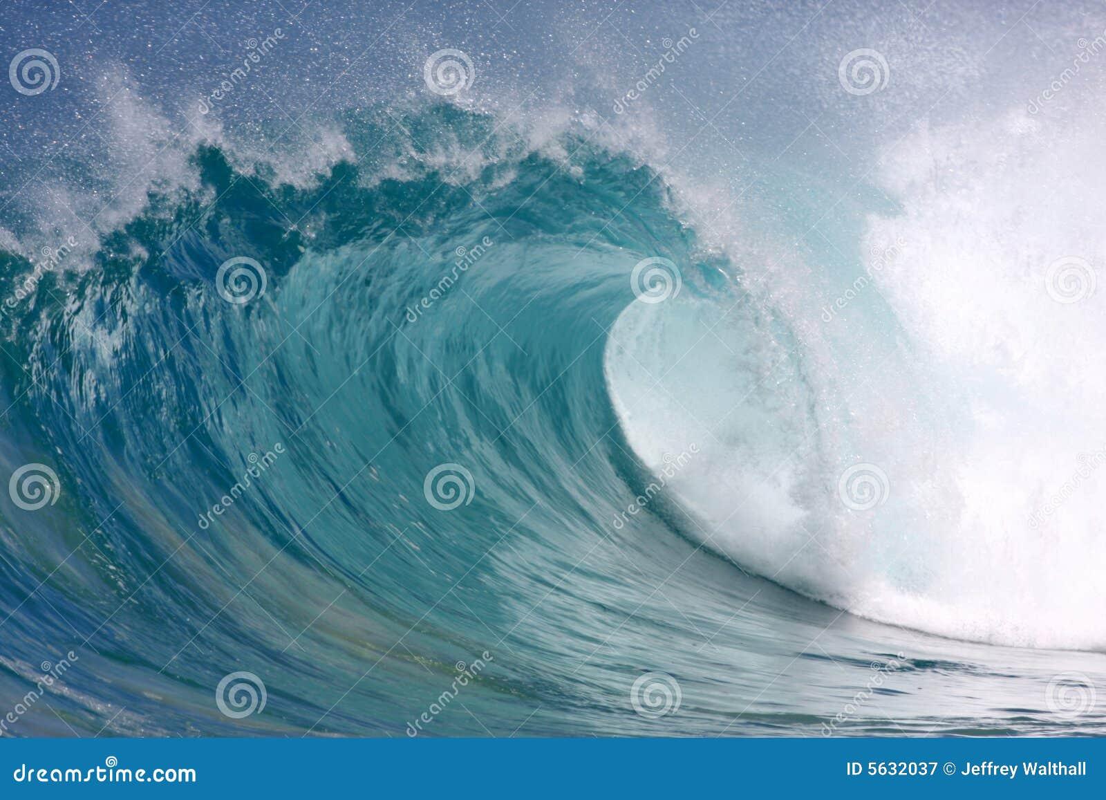 гаваиская волна