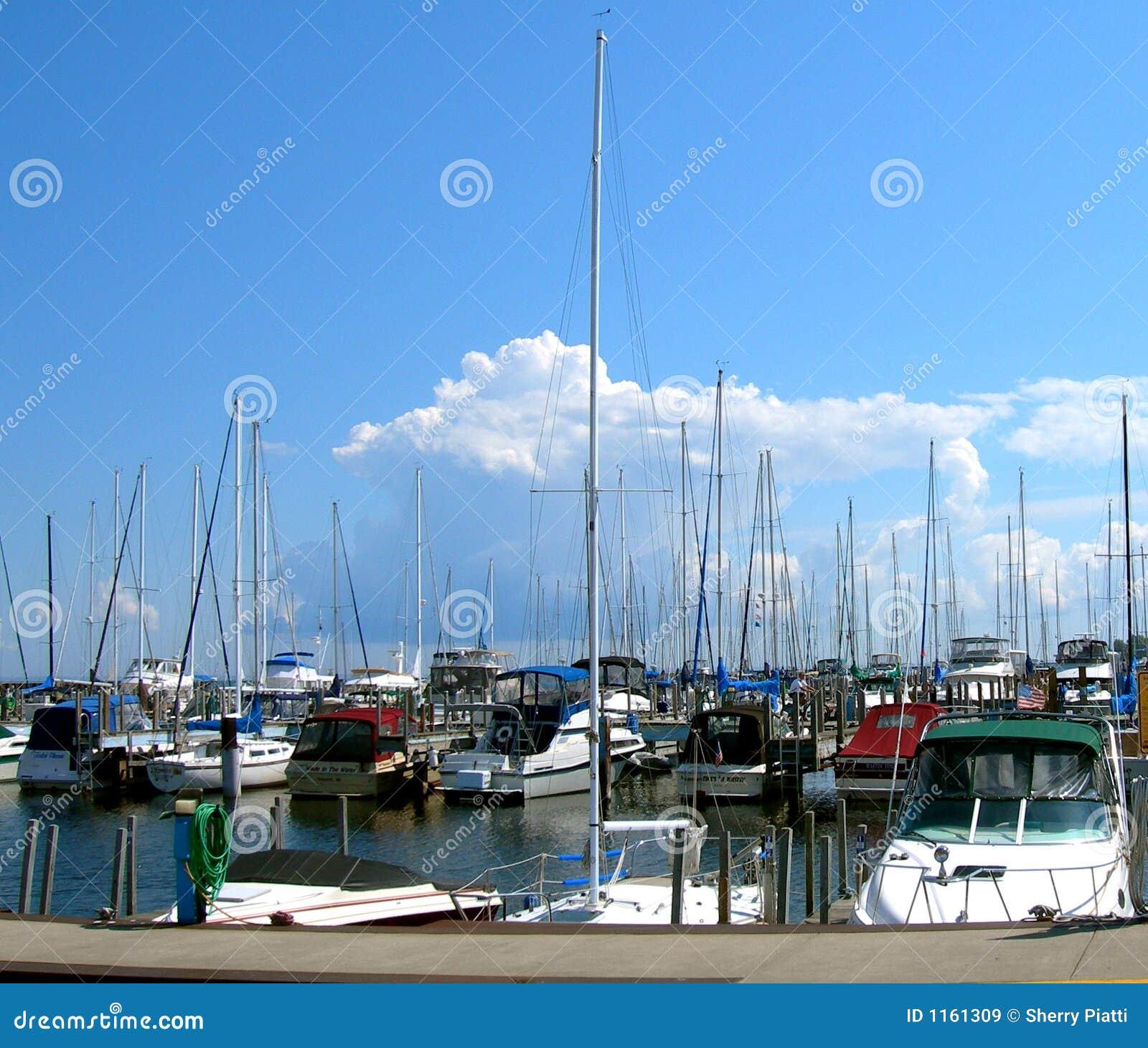 гавань дней