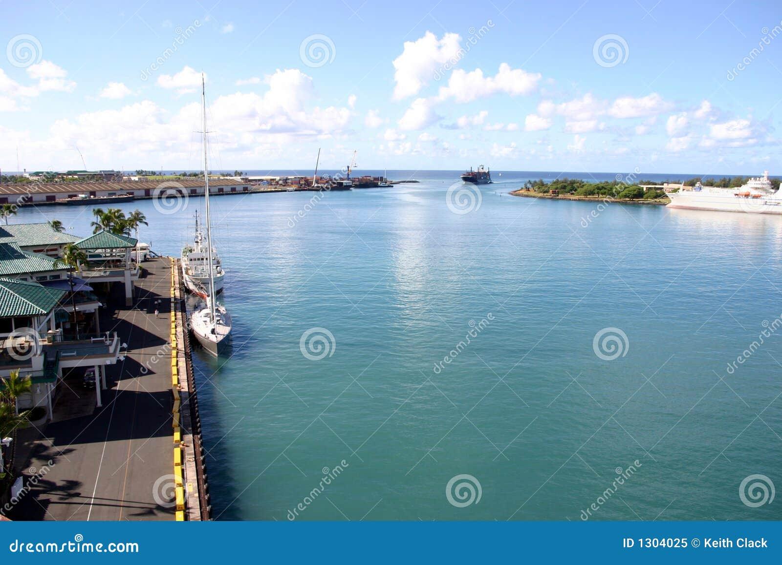 гавань honolulu 2