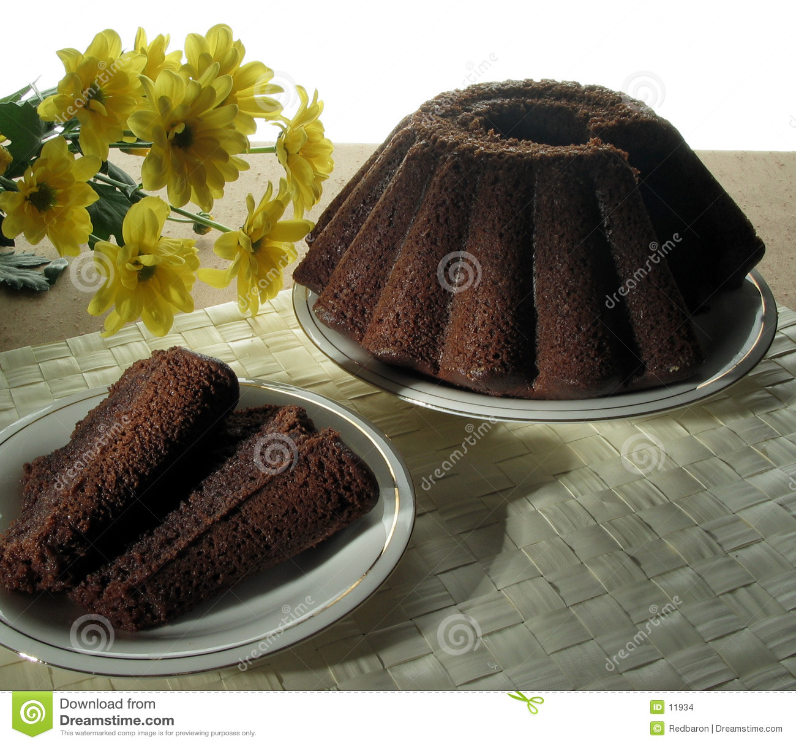 гайка торта